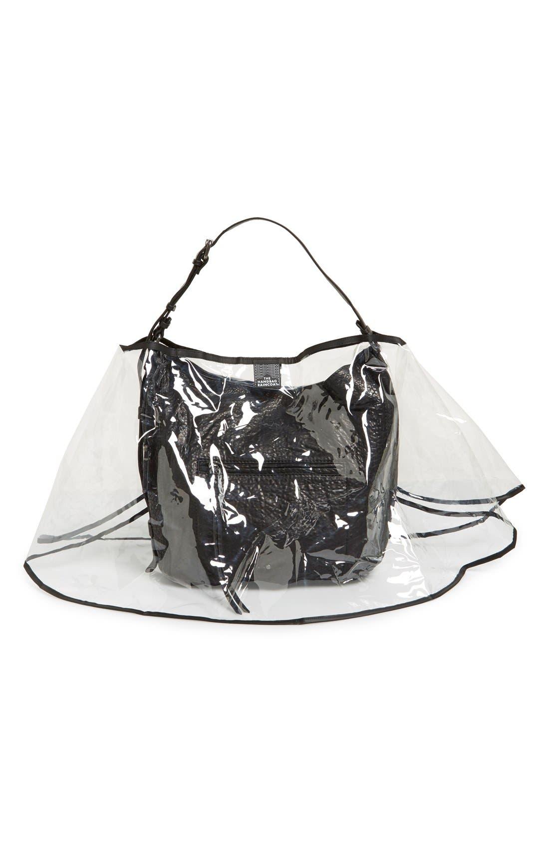 'Maxi - City Slicker' Handbag Protector,                             Alternate thumbnail 2, color,