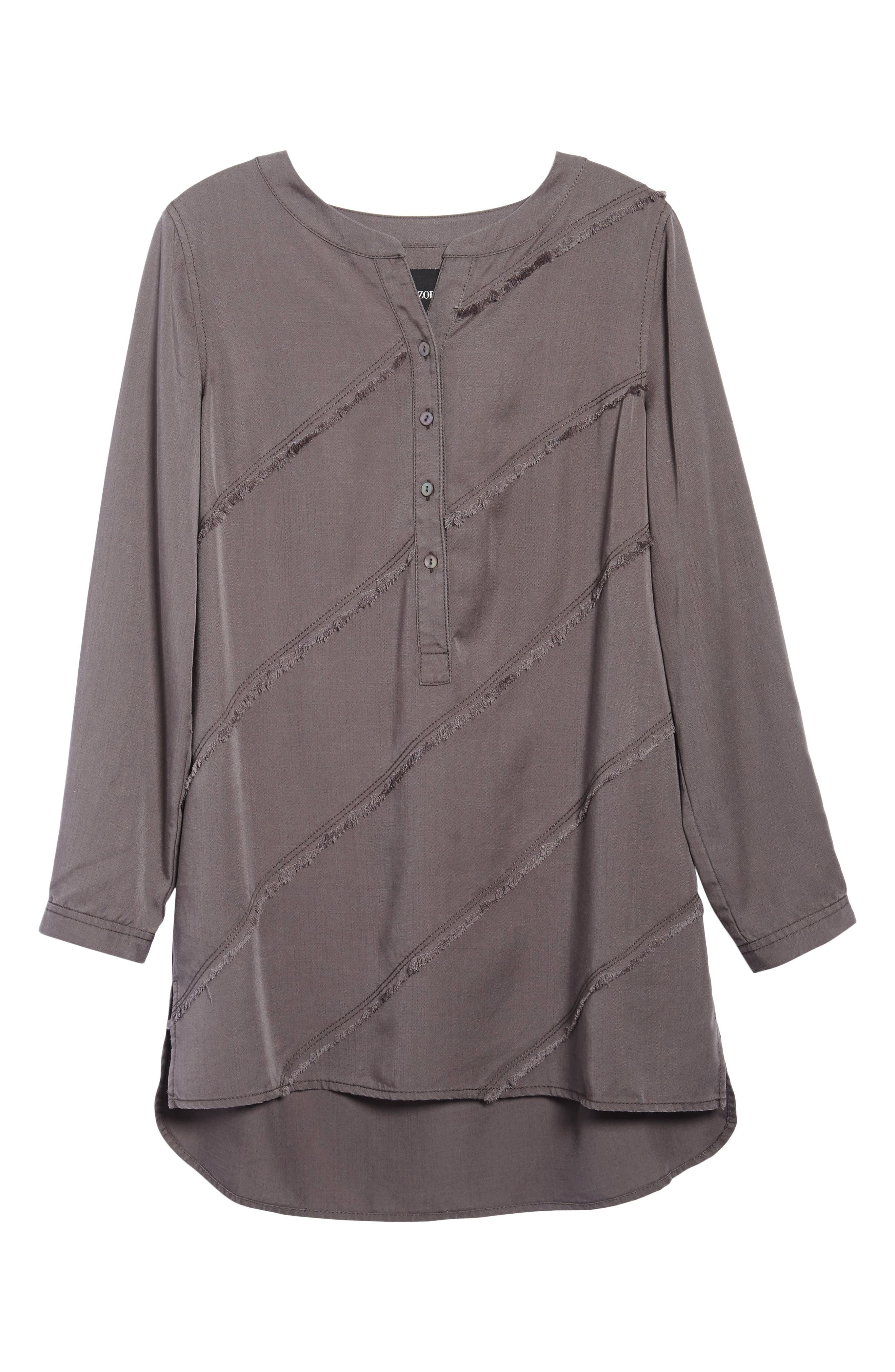 Tranquil Tunic Top,                             Alternate thumbnail 6, color,