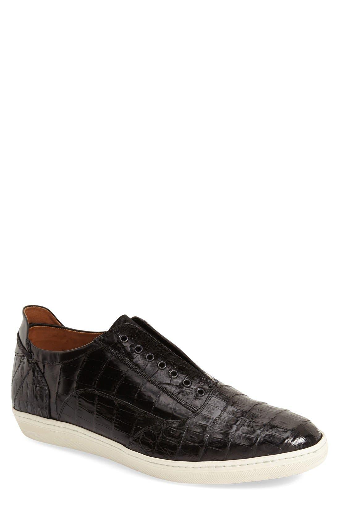 'Emmanuel' Slip-on Sneaker,                         Main,                         color,