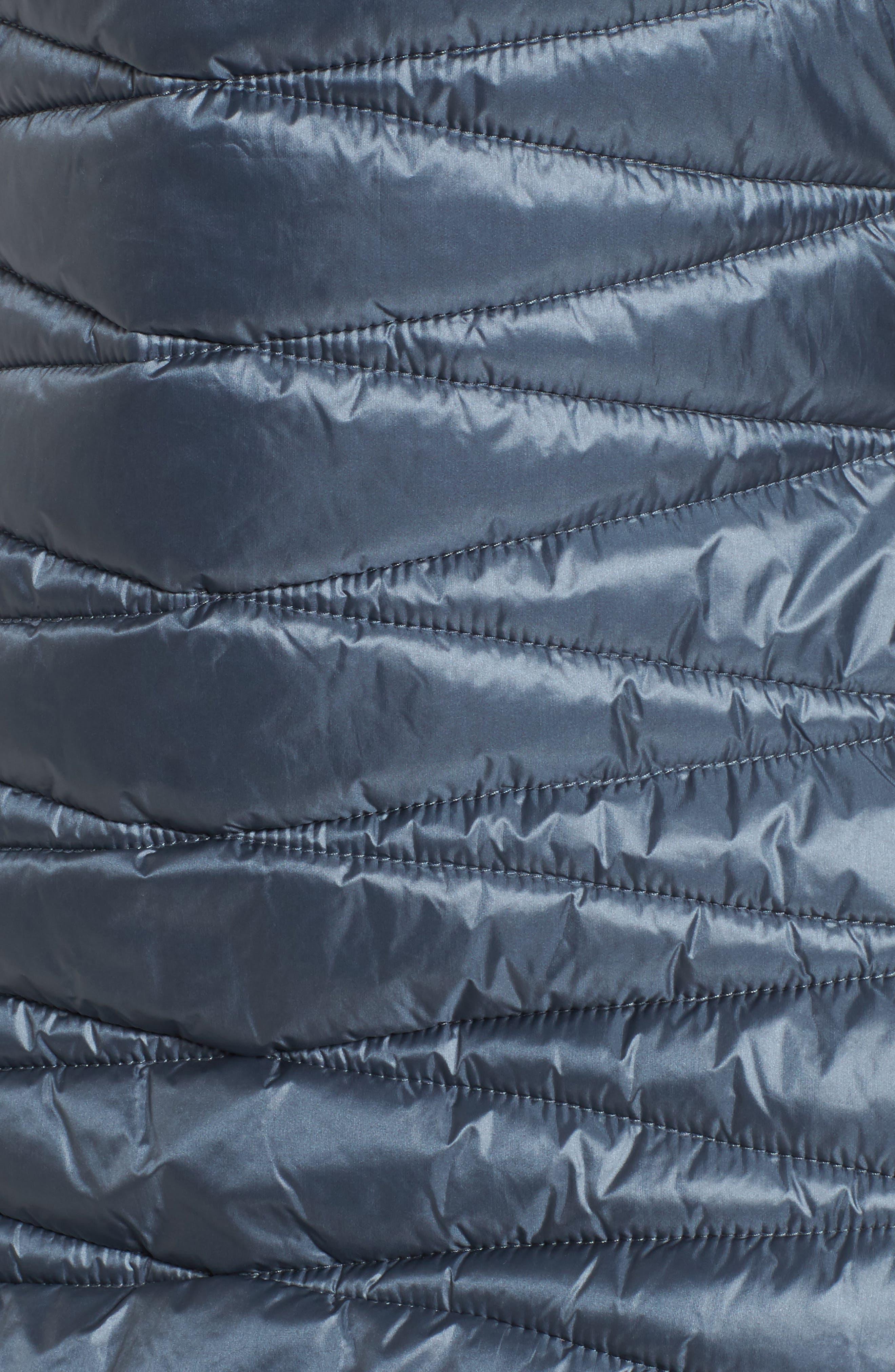 Packable Vest,                             Alternate thumbnail 15, color,