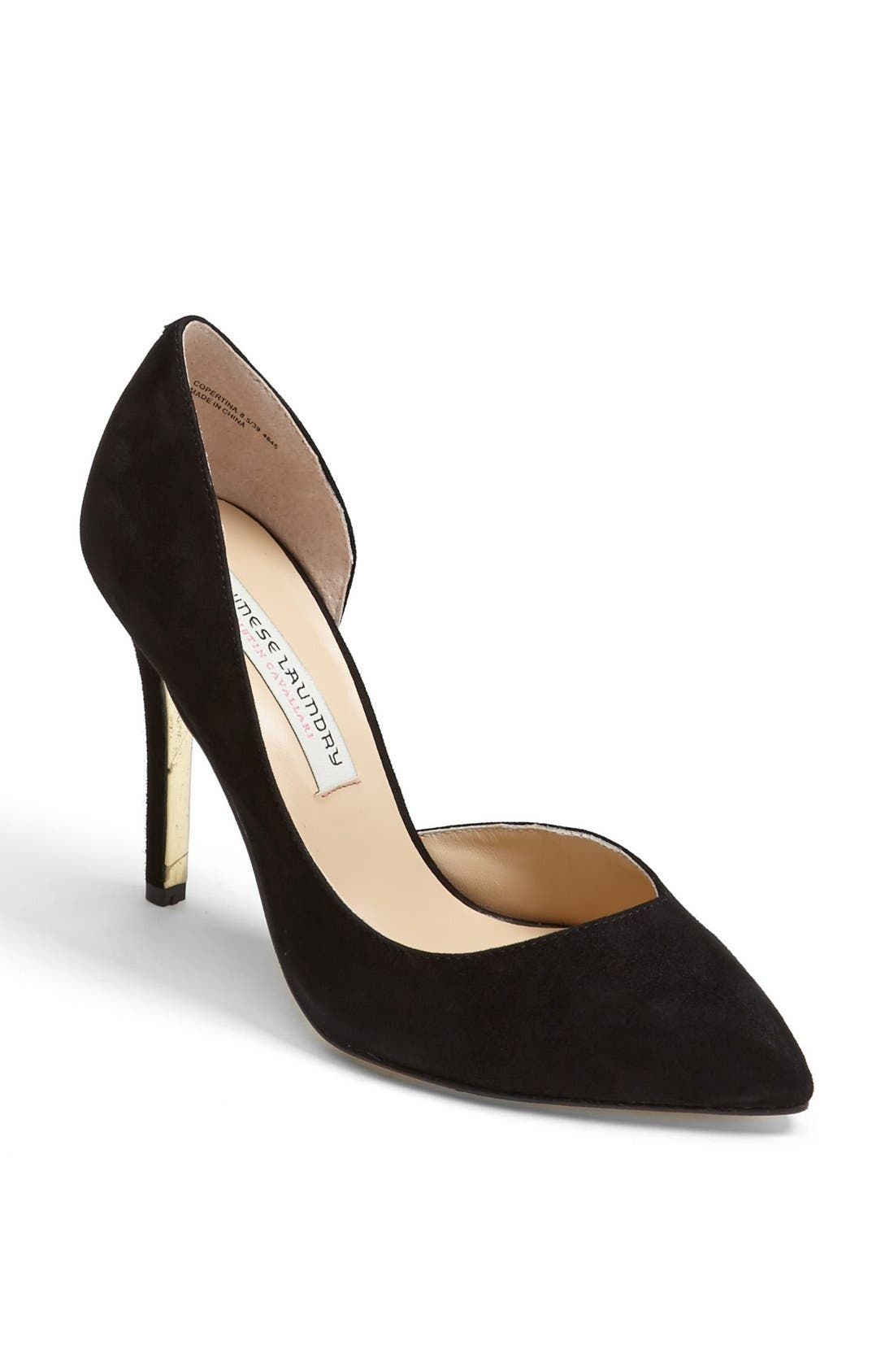 'Copertina' Pump,                         Main,                         color, 001