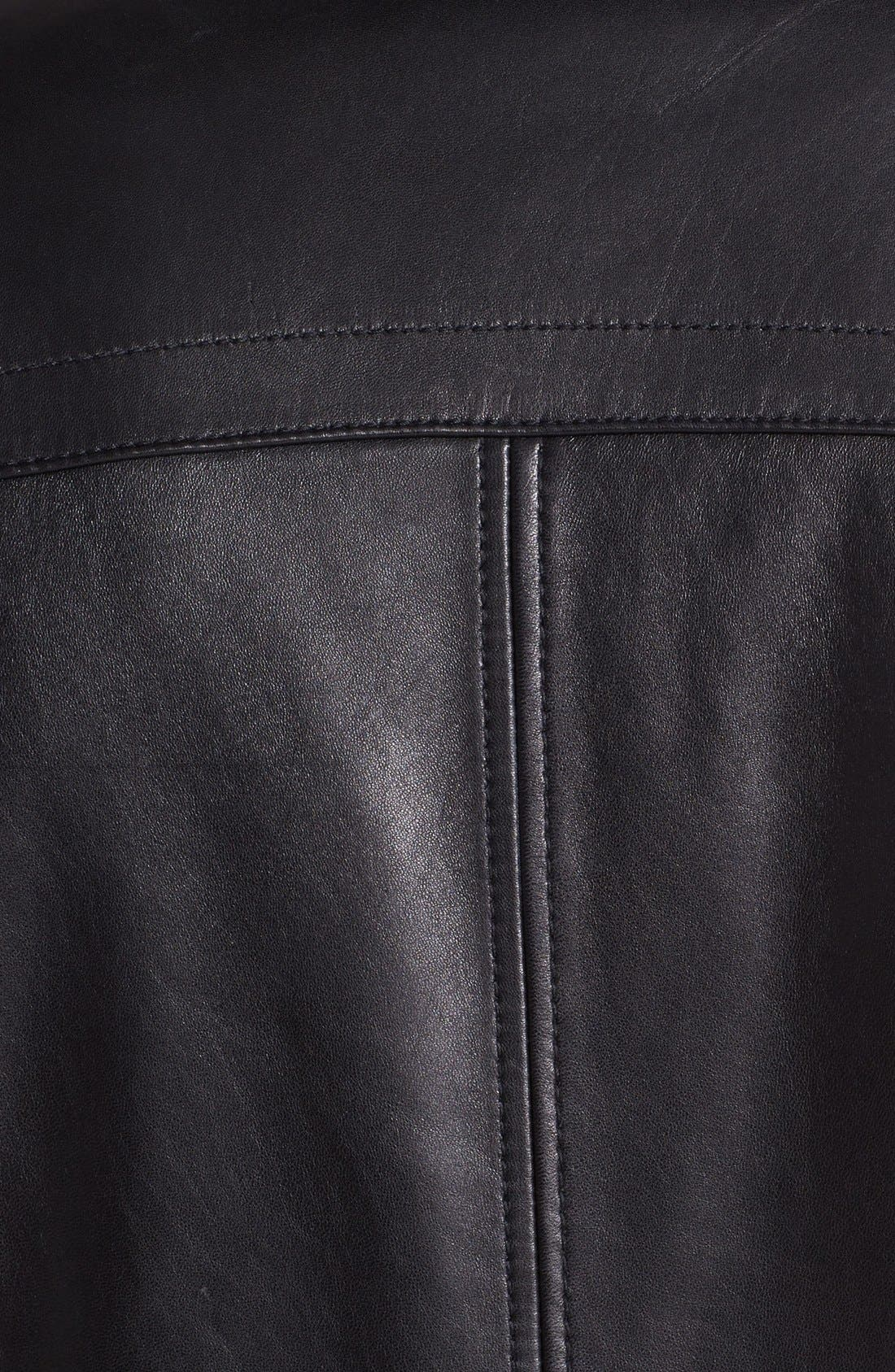by Andrew Marc 'Spruce' Jacket,                             Alternate thumbnail 3, color,