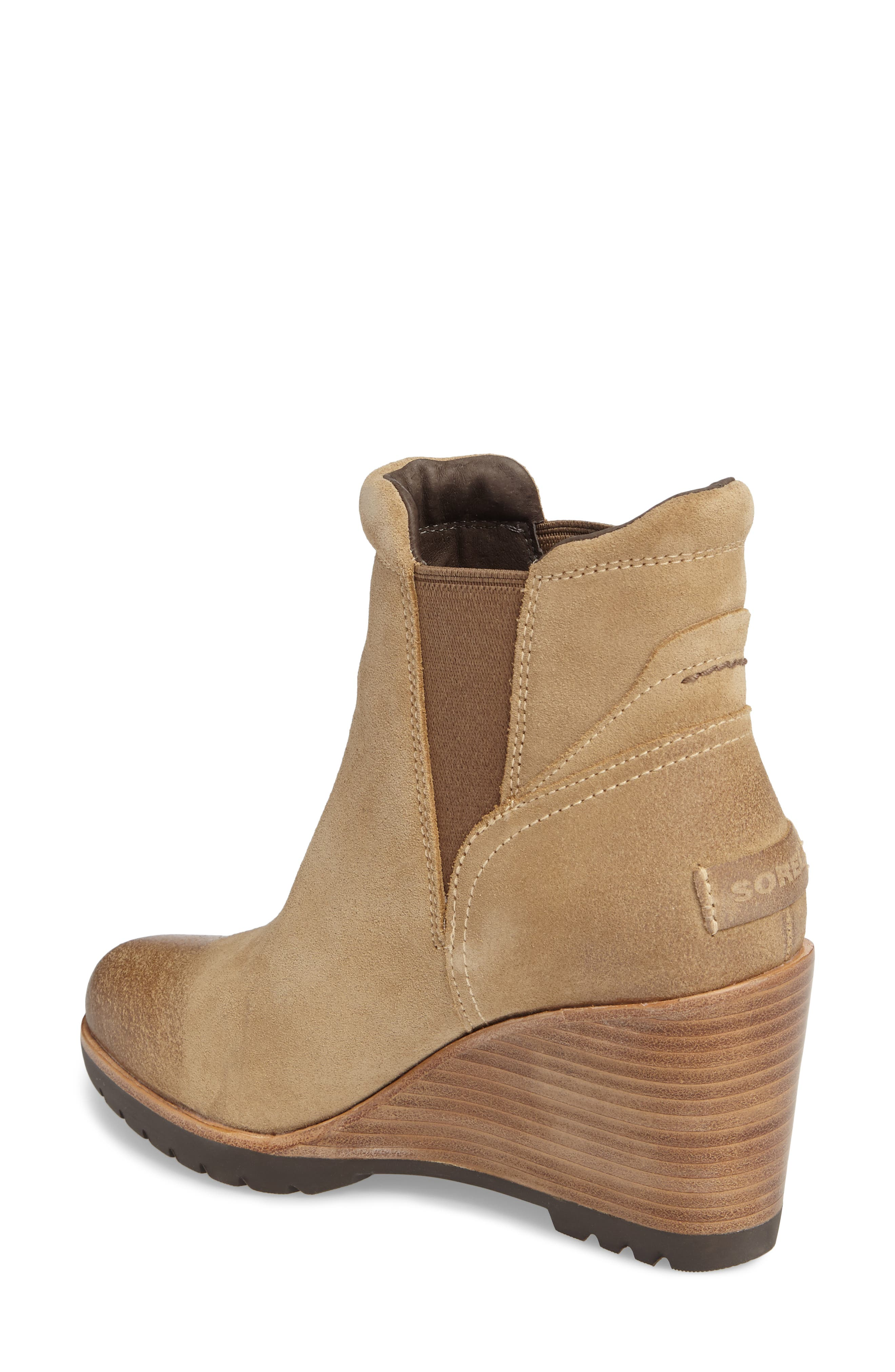 After Hours Chelsea Boot,                             Alternate thumbnail 9, color,