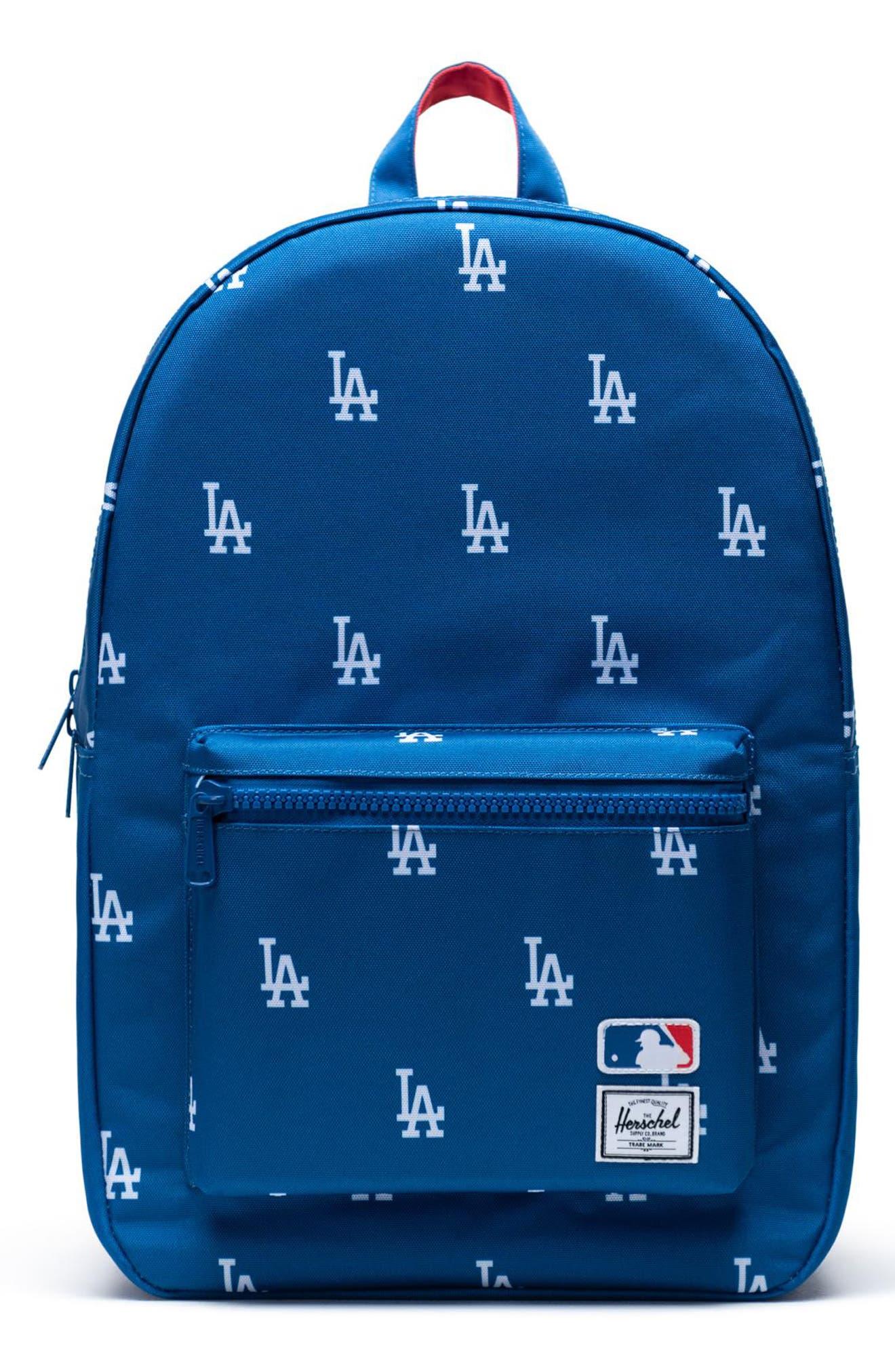 Herschel Supply Co. Settlement - Mlb Outfield Backpack - Blue