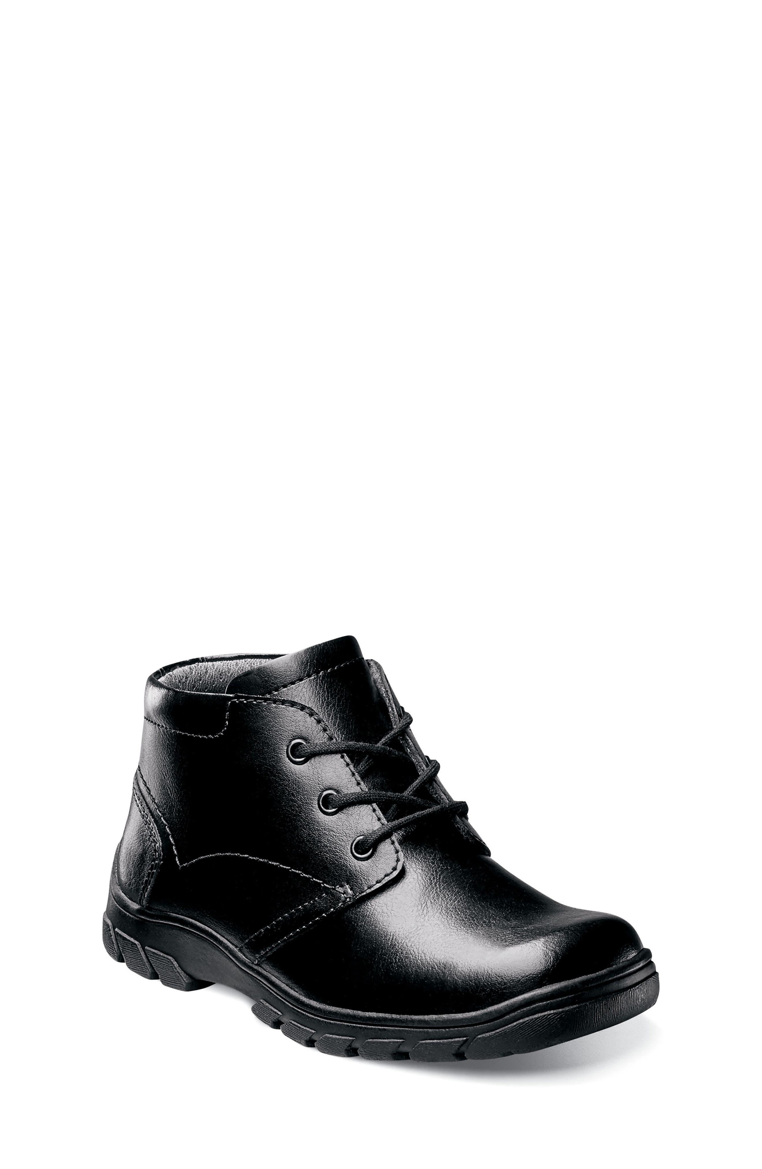 Getaway Low Boot,                             Main thumbnail 1, color,                             001