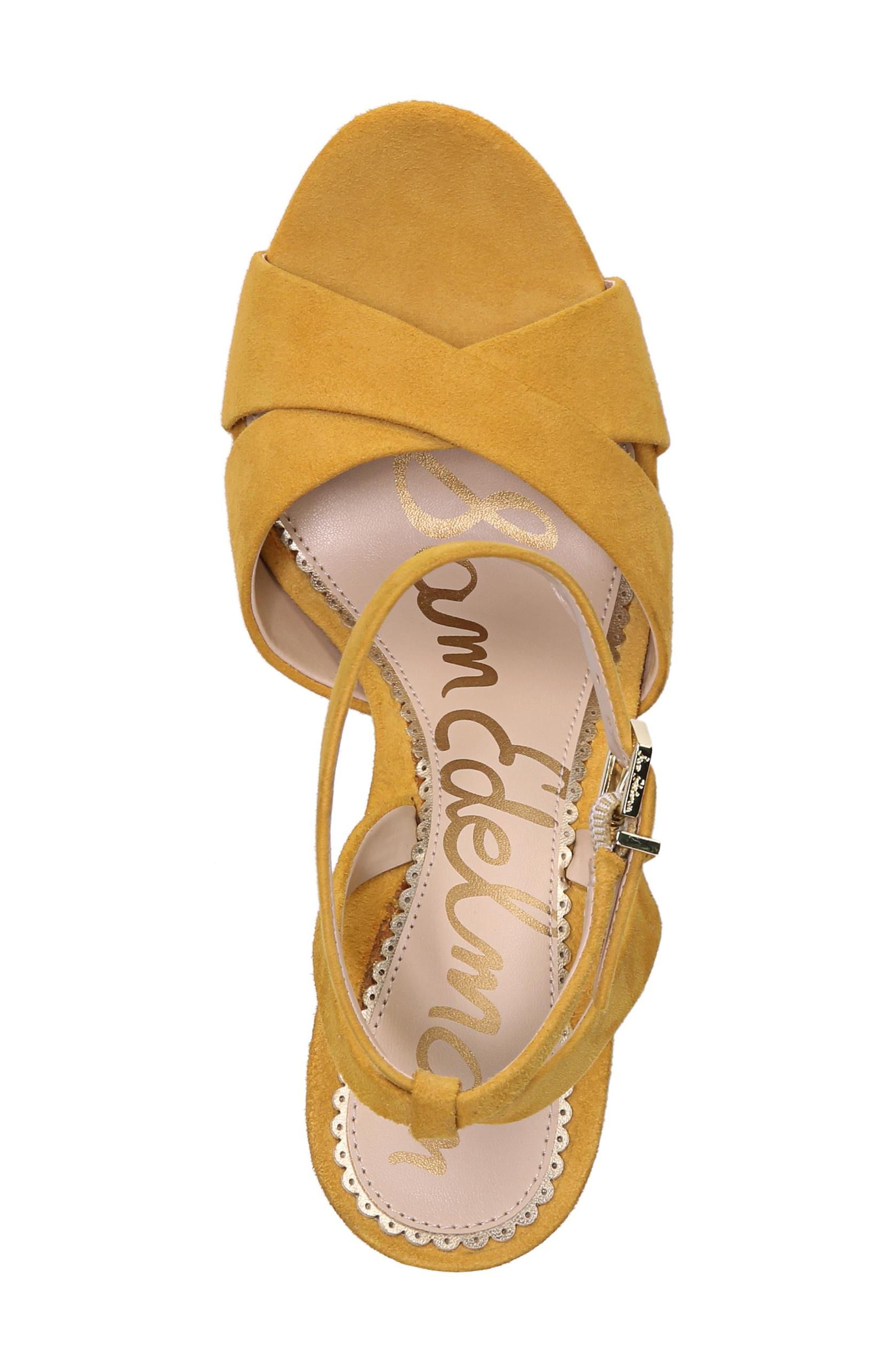 Aly Ankle Strap Sandal,                             Alternate thumbnail 30, color,
