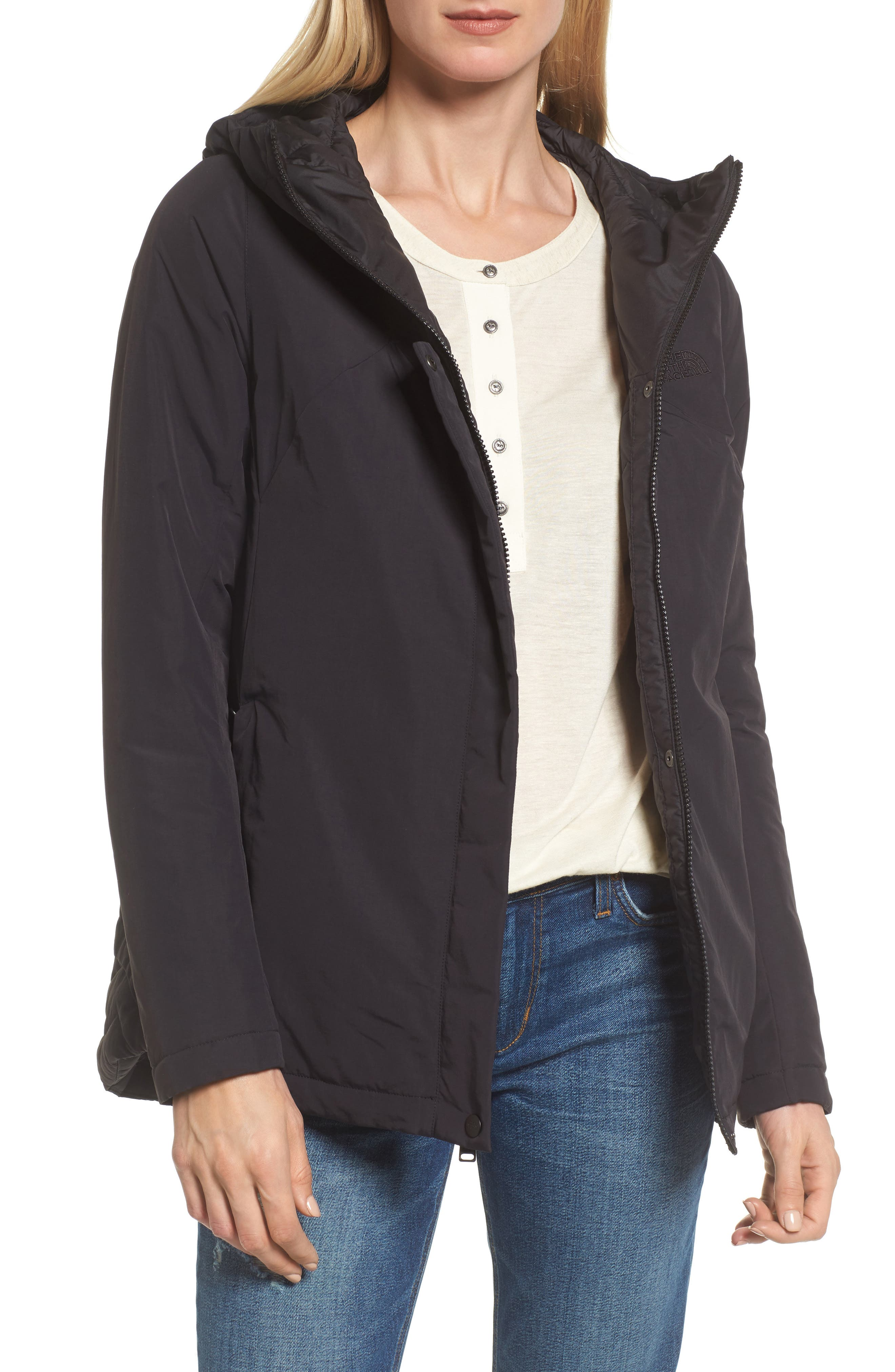 Westborough Insulated Parka,                             Main thumbnail 1, color,                             001