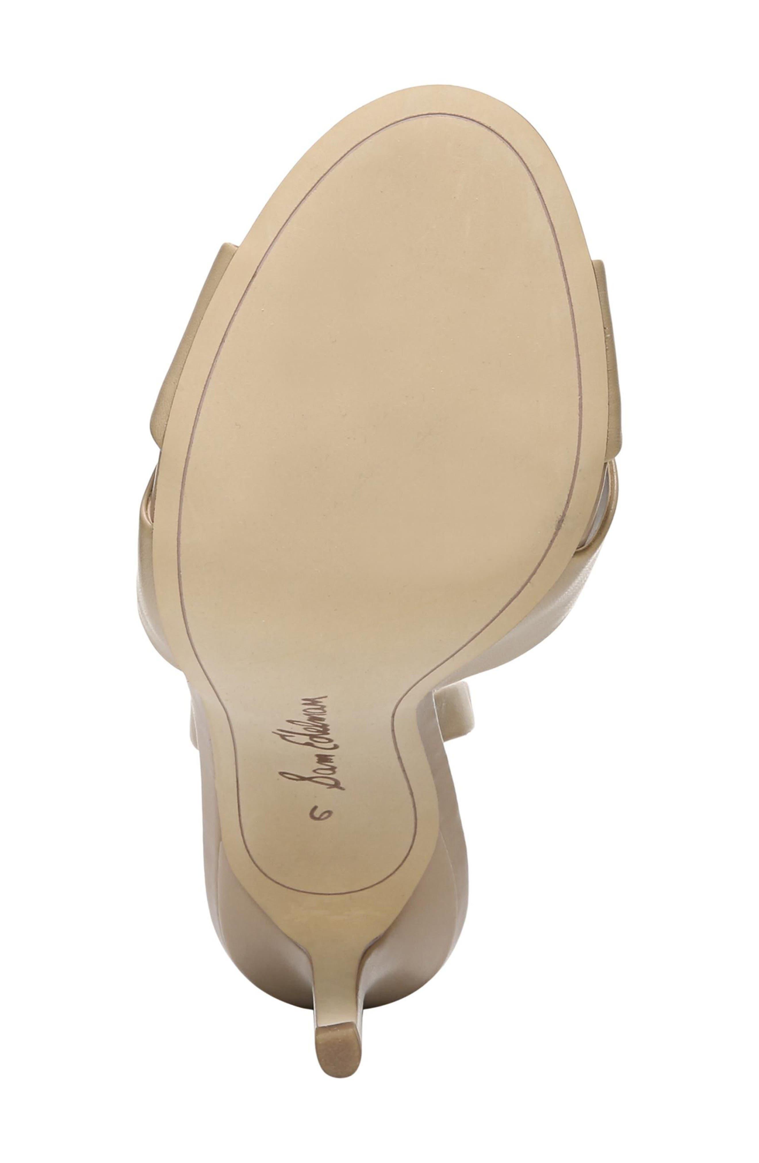 Aly Ankle Strap Sandal,                             Alternate thumbnail 33, color,