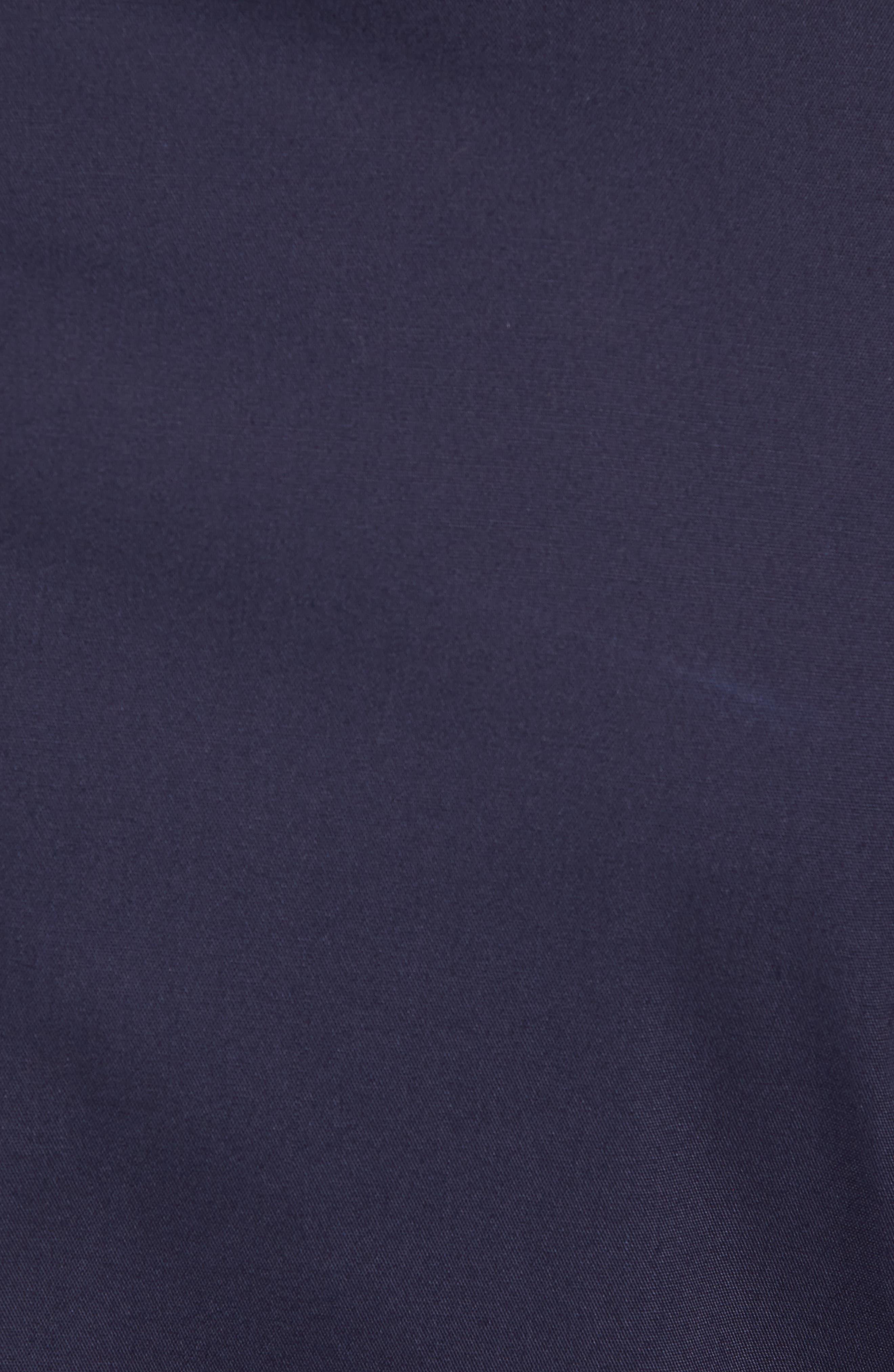 Irons AIM Classic Fit Solid Cotton Blend Suit,                             Alternate thumbnail 7, color,                             410