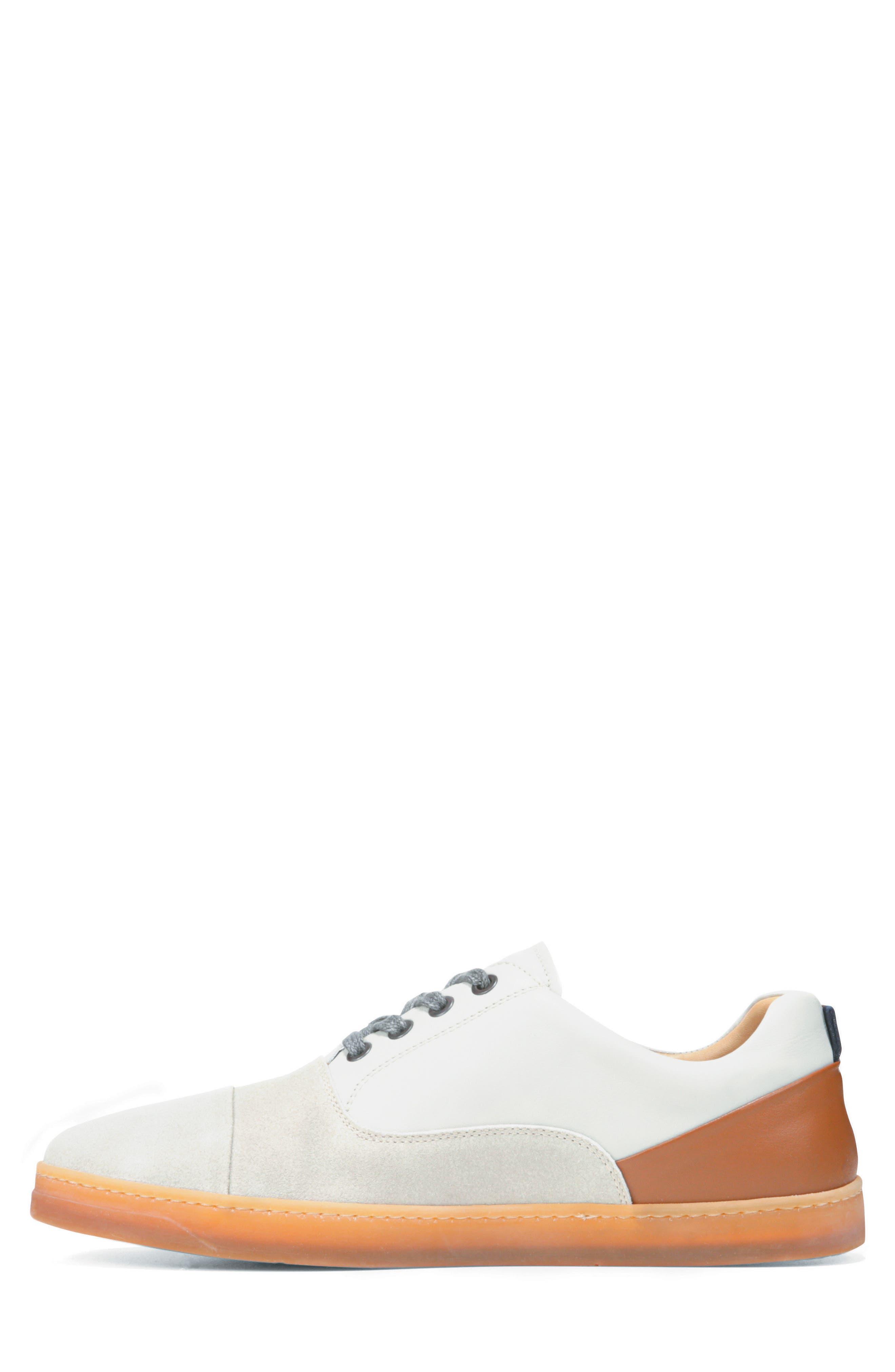 Baldwin Sneaker,                             Alternate thumbnail 6, color,