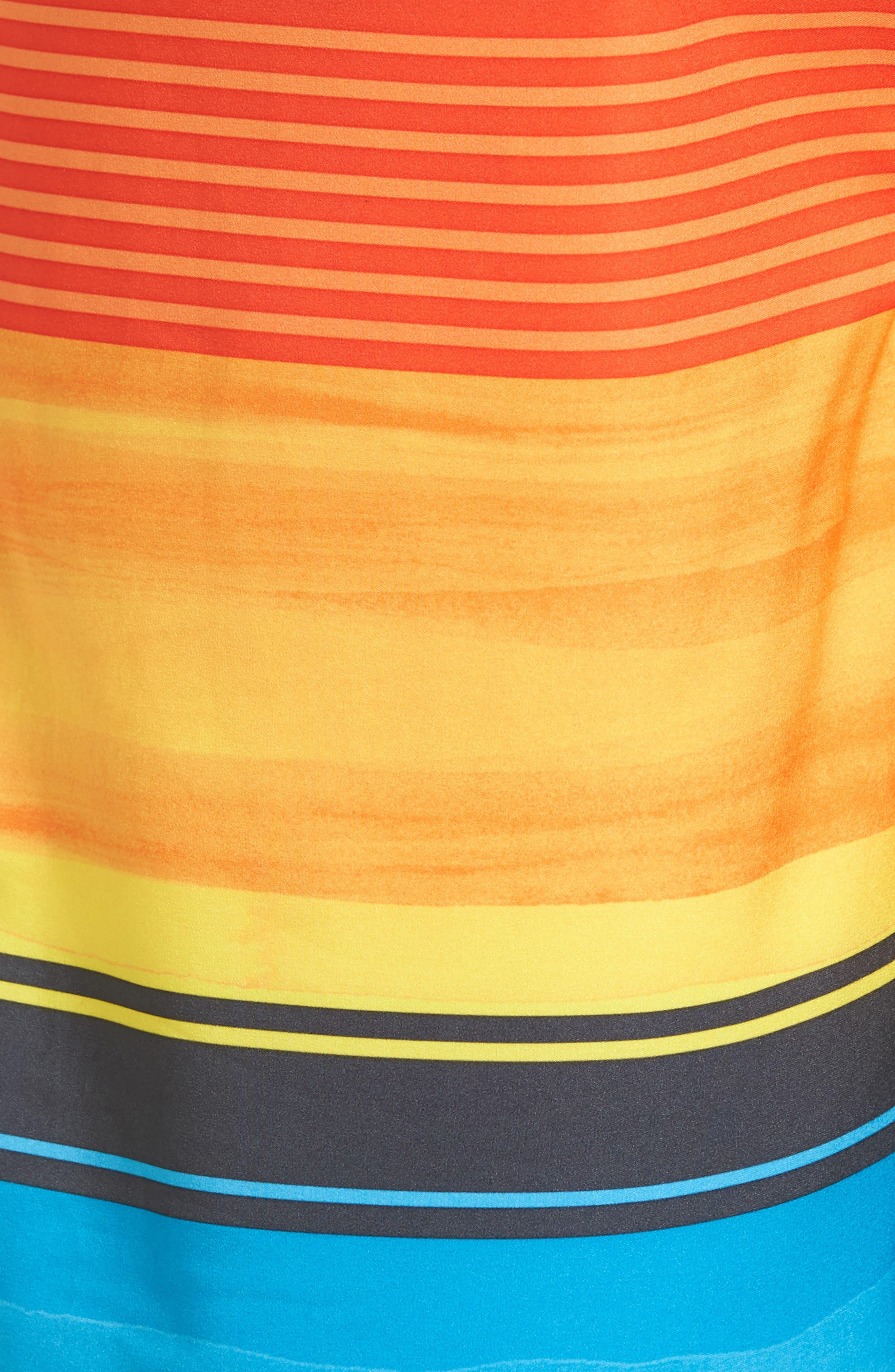 Hyperfreak Heist Board Shorts,                             Alternate thumbnail 40, color,