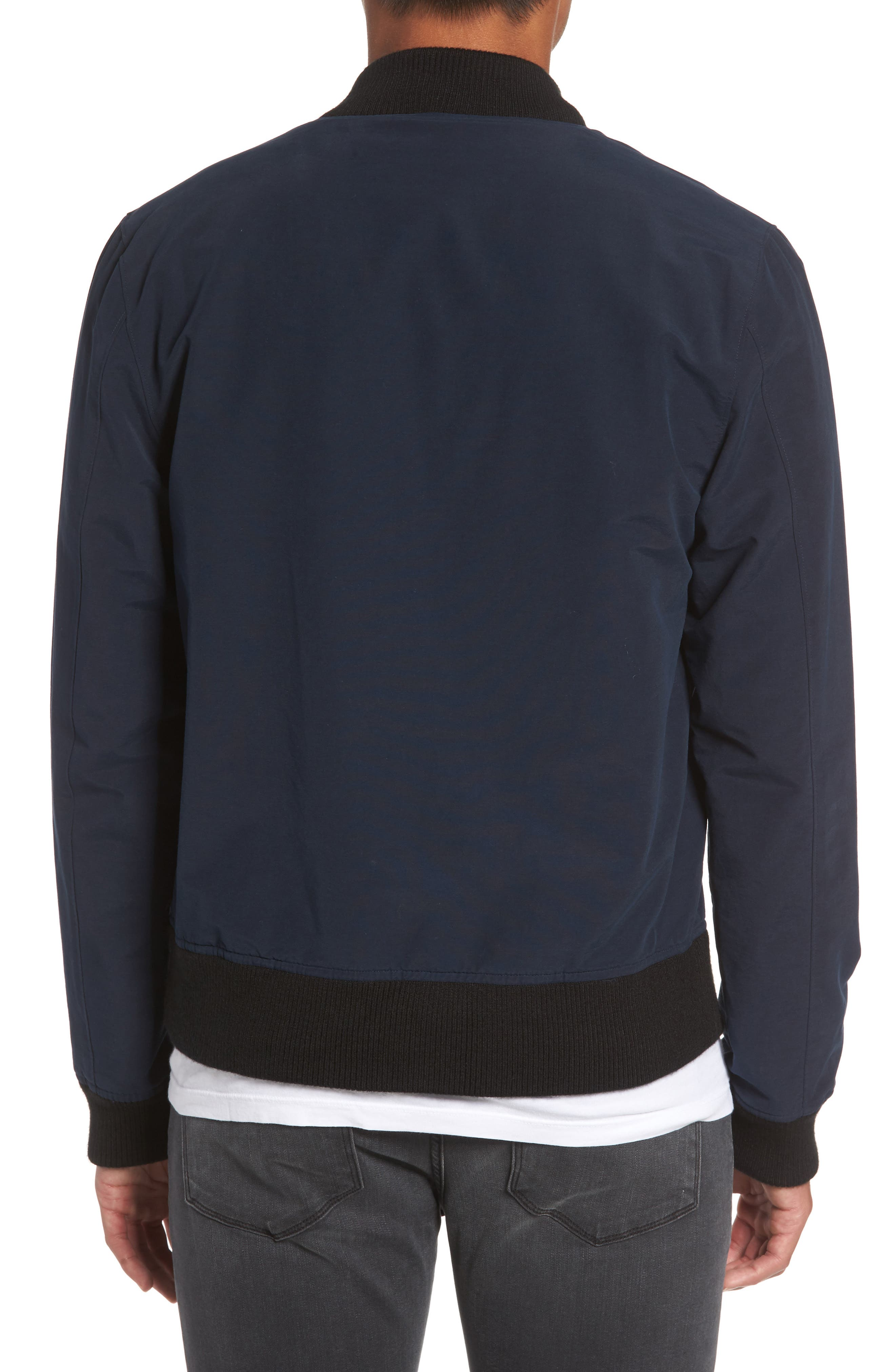 Elliot Bomber Jacket,                             Alternate thumbnail 2, color,                             410