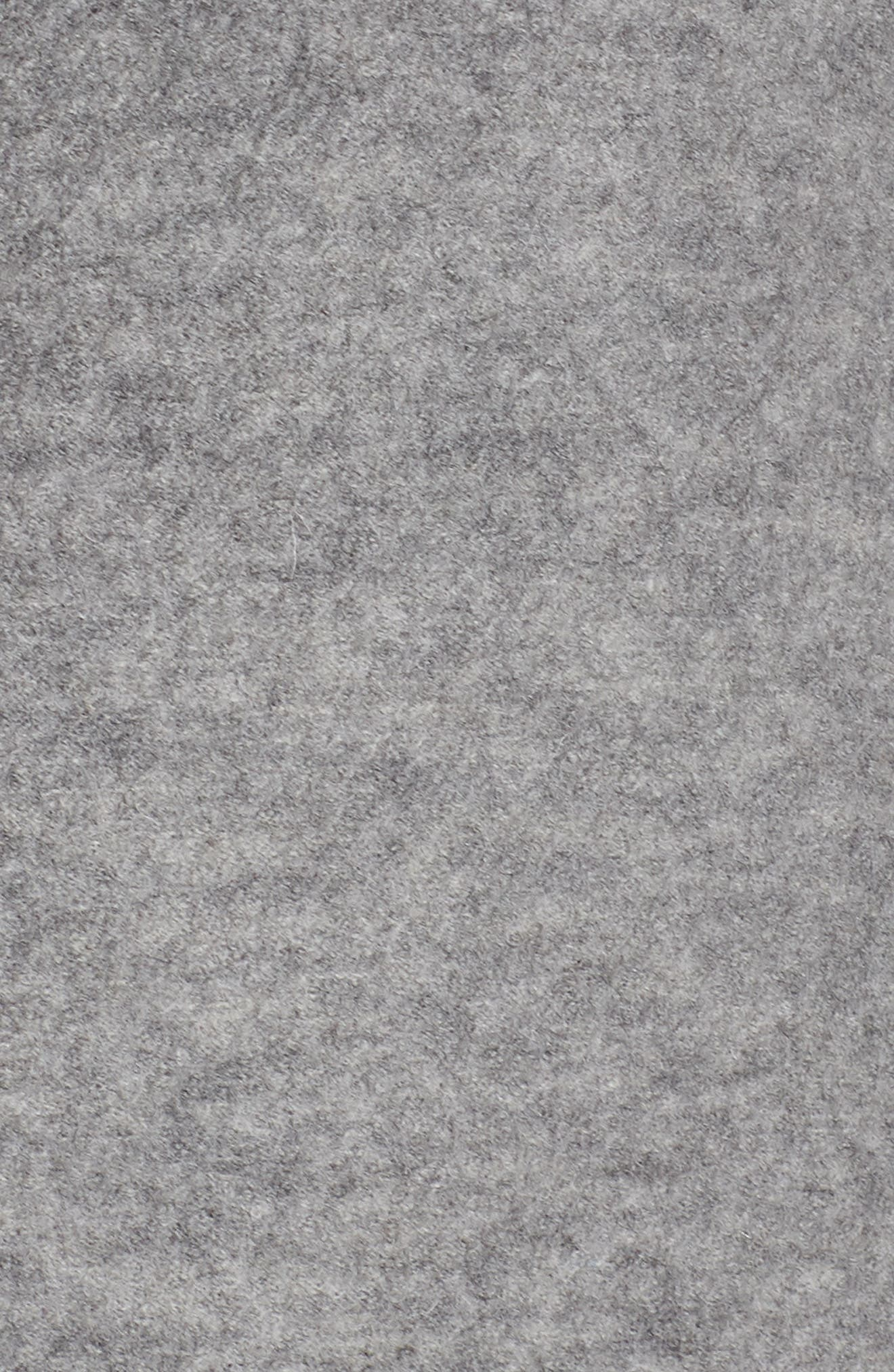 FLEURETTE,                             Teddy Wool Coat,                             Alternate thumbnail 7, color,                             020