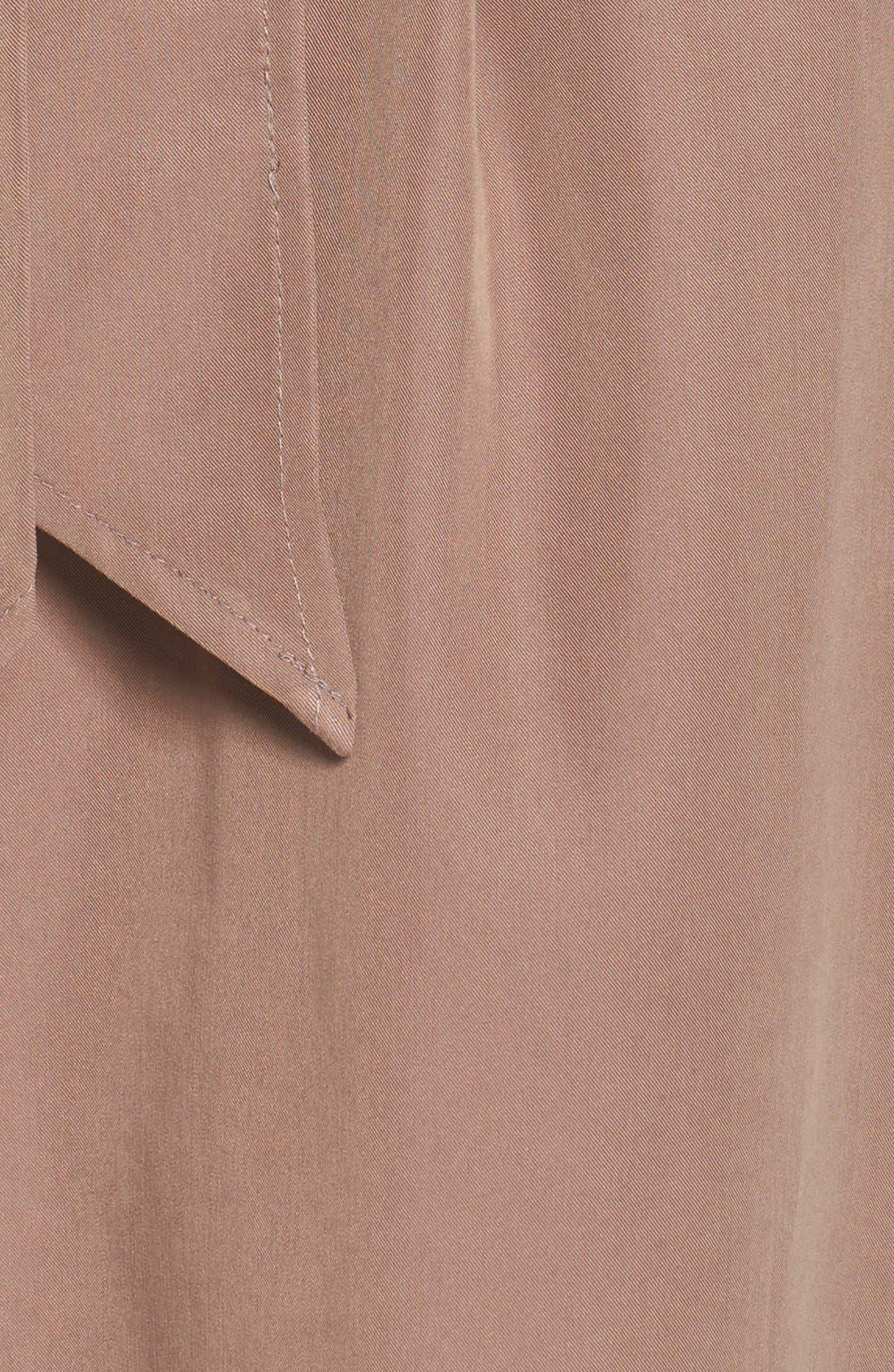 Tie Waist Pants,                             Alternate thumbnail 16, color,