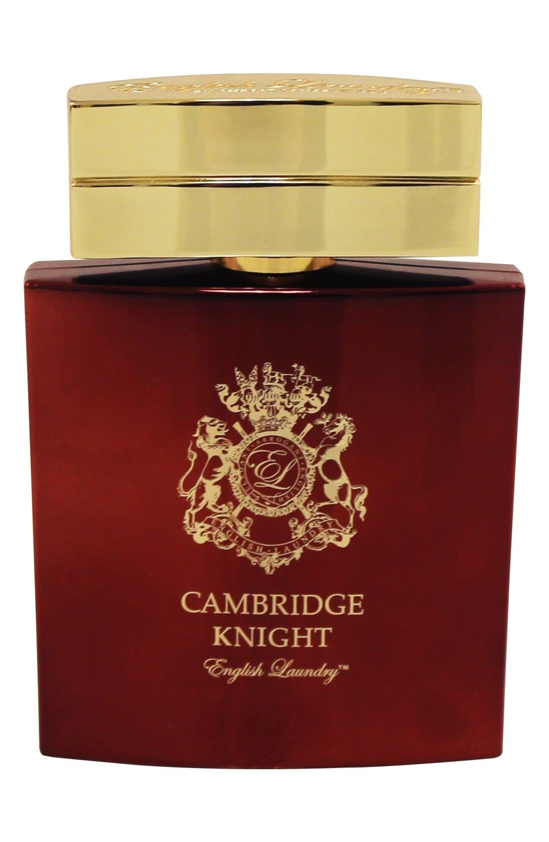 'Cambridge Knight' Eau de Parfum,                             Alternate thumbnail 2, color,                             000