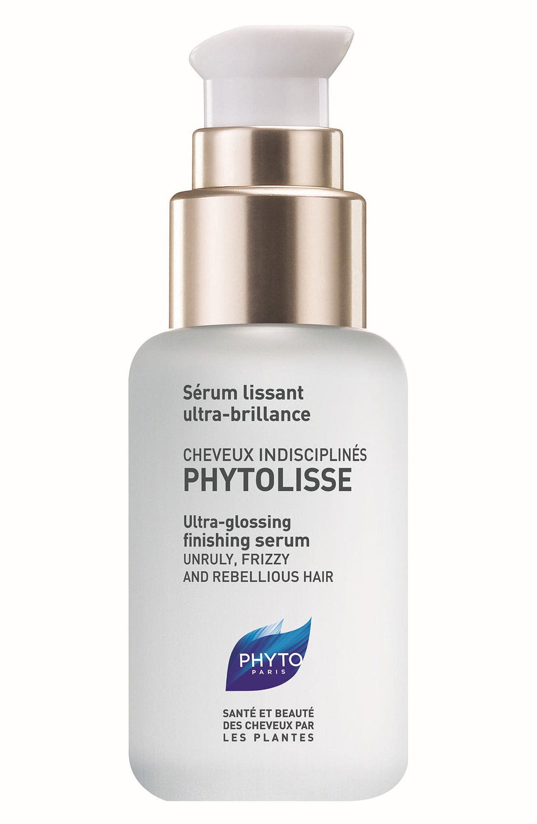 Phytolisse Ultra Glossing Finishing Serum,                         Main,                         color, NO COLOR