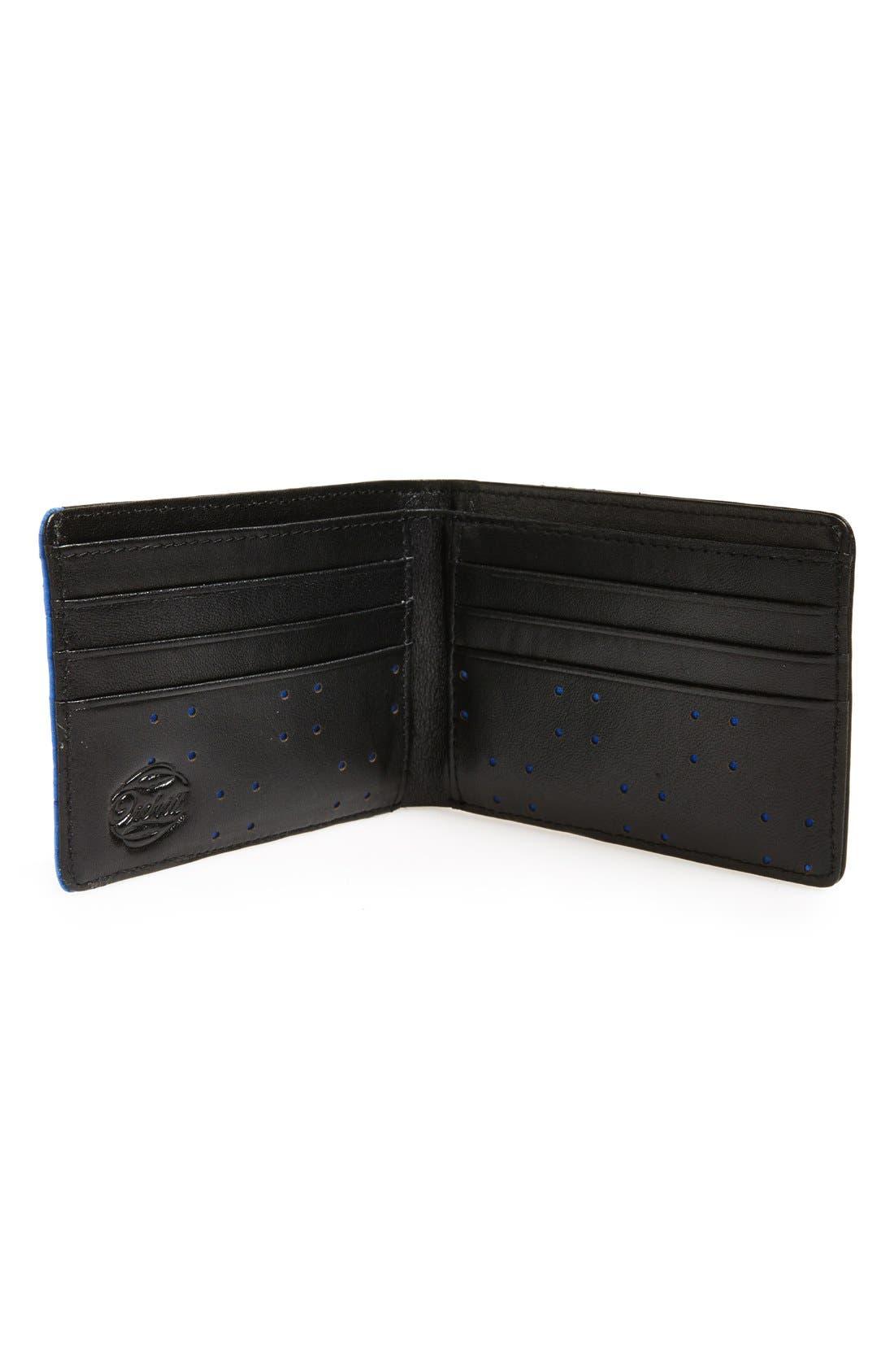 'AV1' Wallet,                             Alternate thumbnail 2, color,                             001