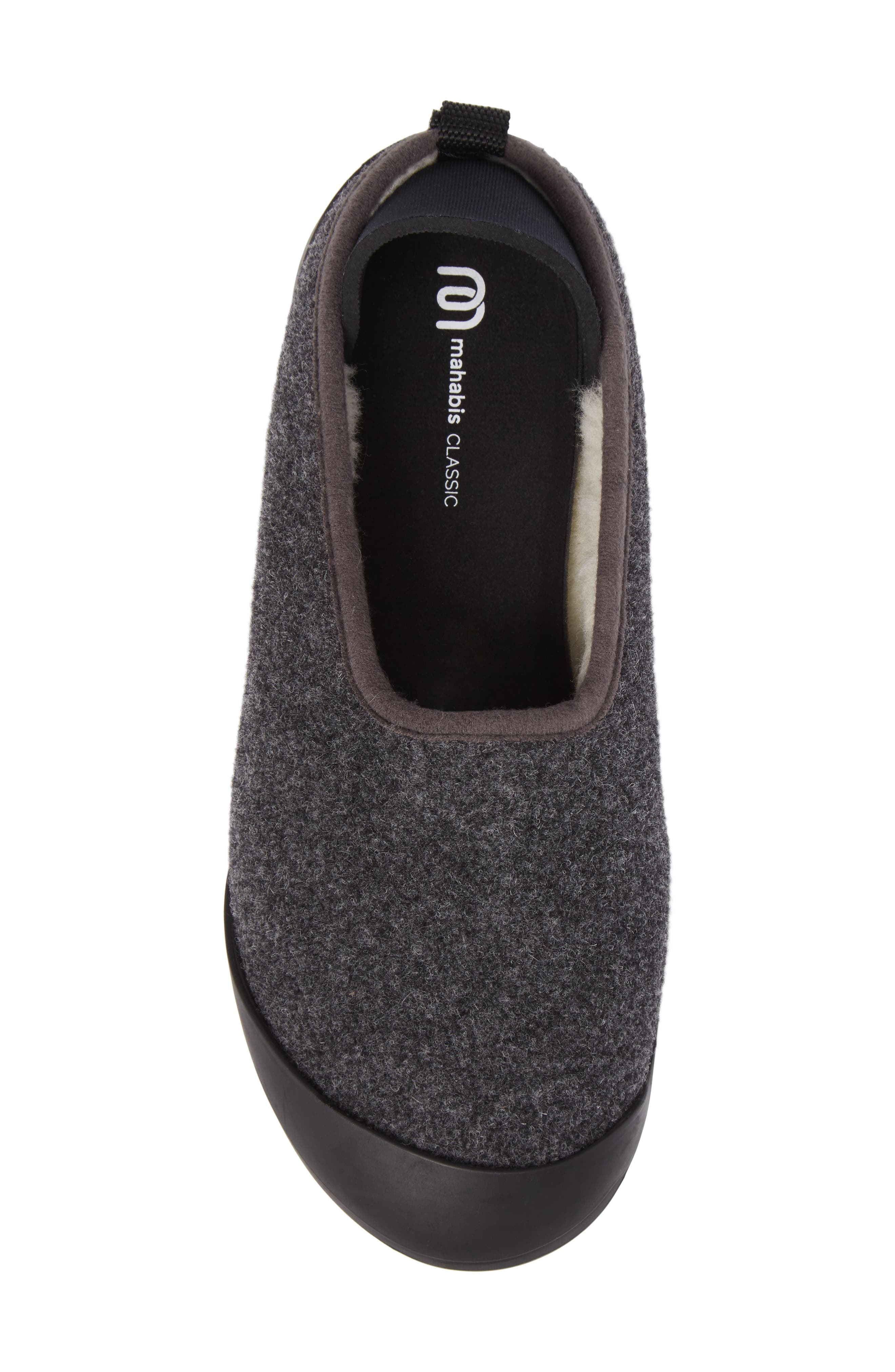 Classic Convertible Indoor/Outdoor Slipper,                             Alternate thumbnail 5, color,                             022