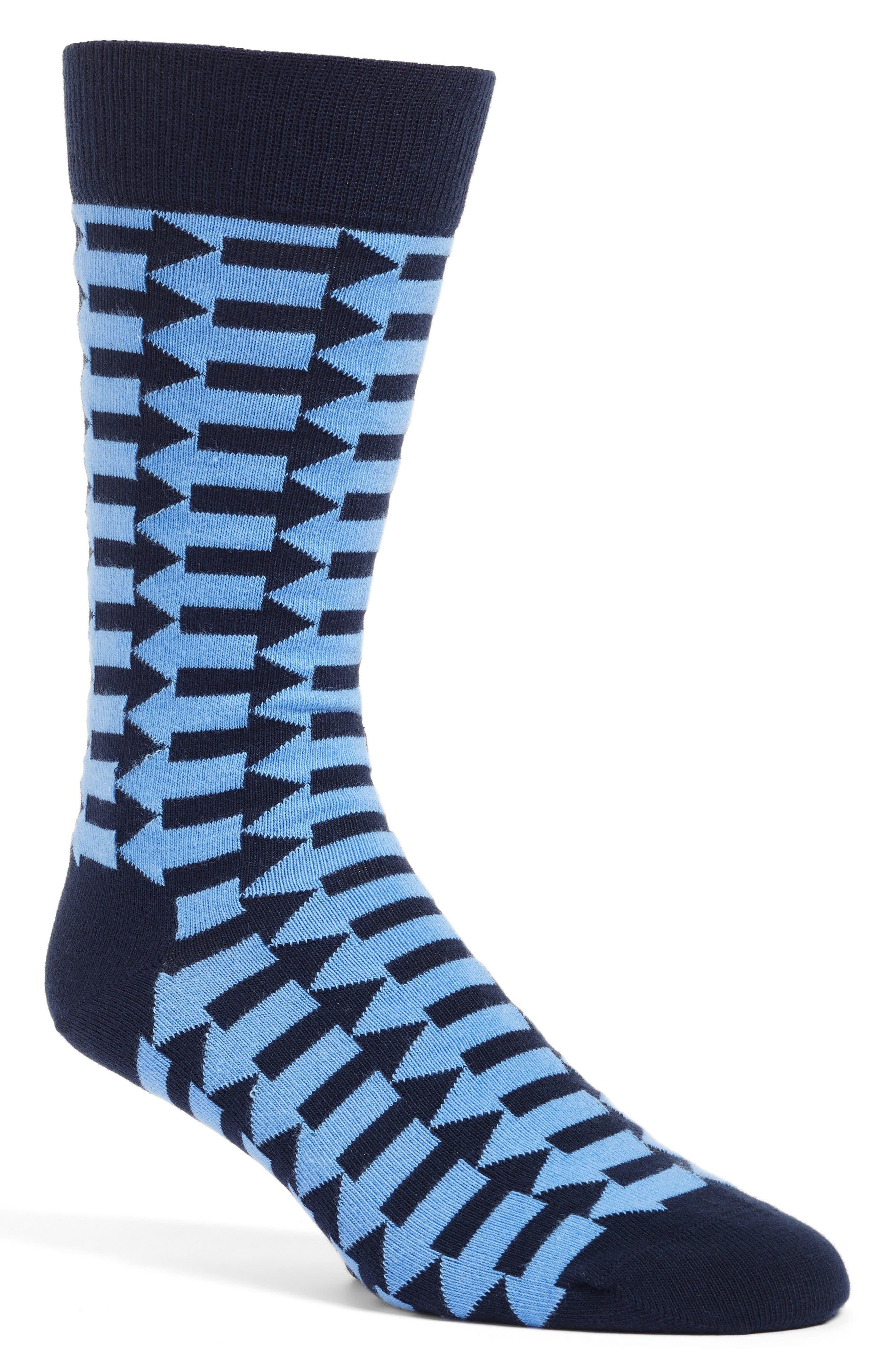 Direction Socks,                             Main thumbnail 3, color,