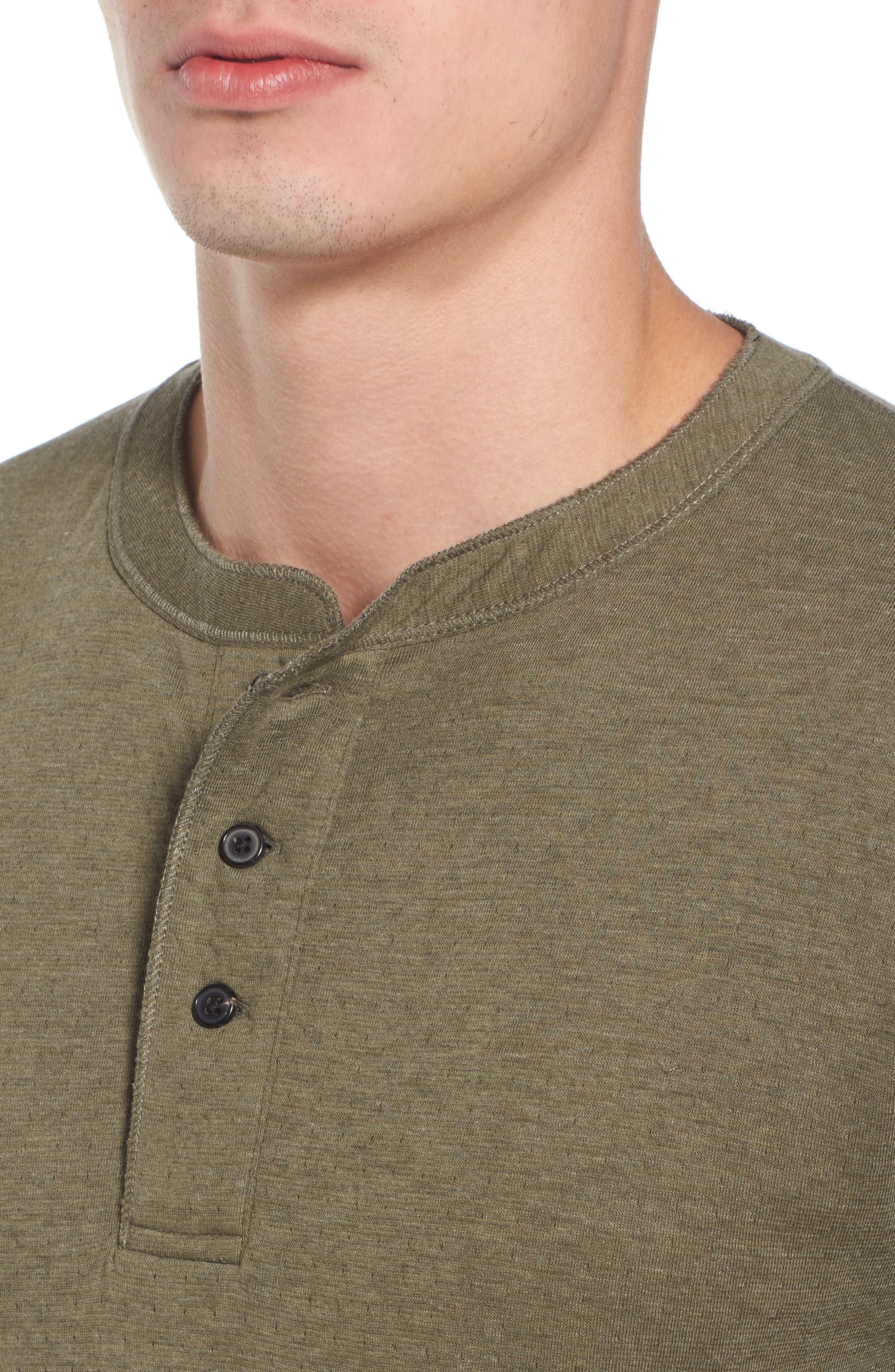 Cullman Henley,                             Alternate thumbnail 11, color,