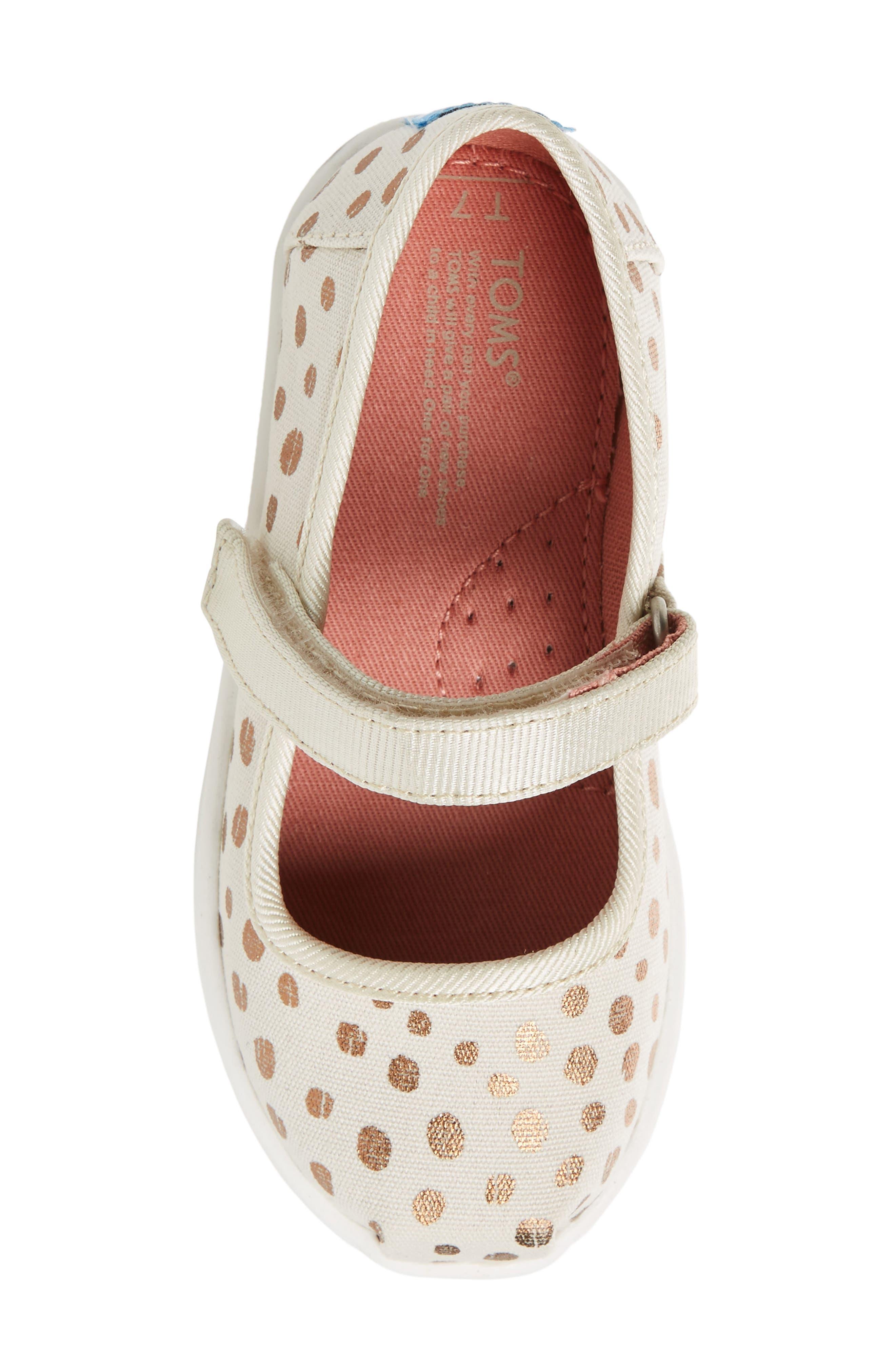 Mary Jane Sneaker,                             Alternate thumbnail 5, color,                             220