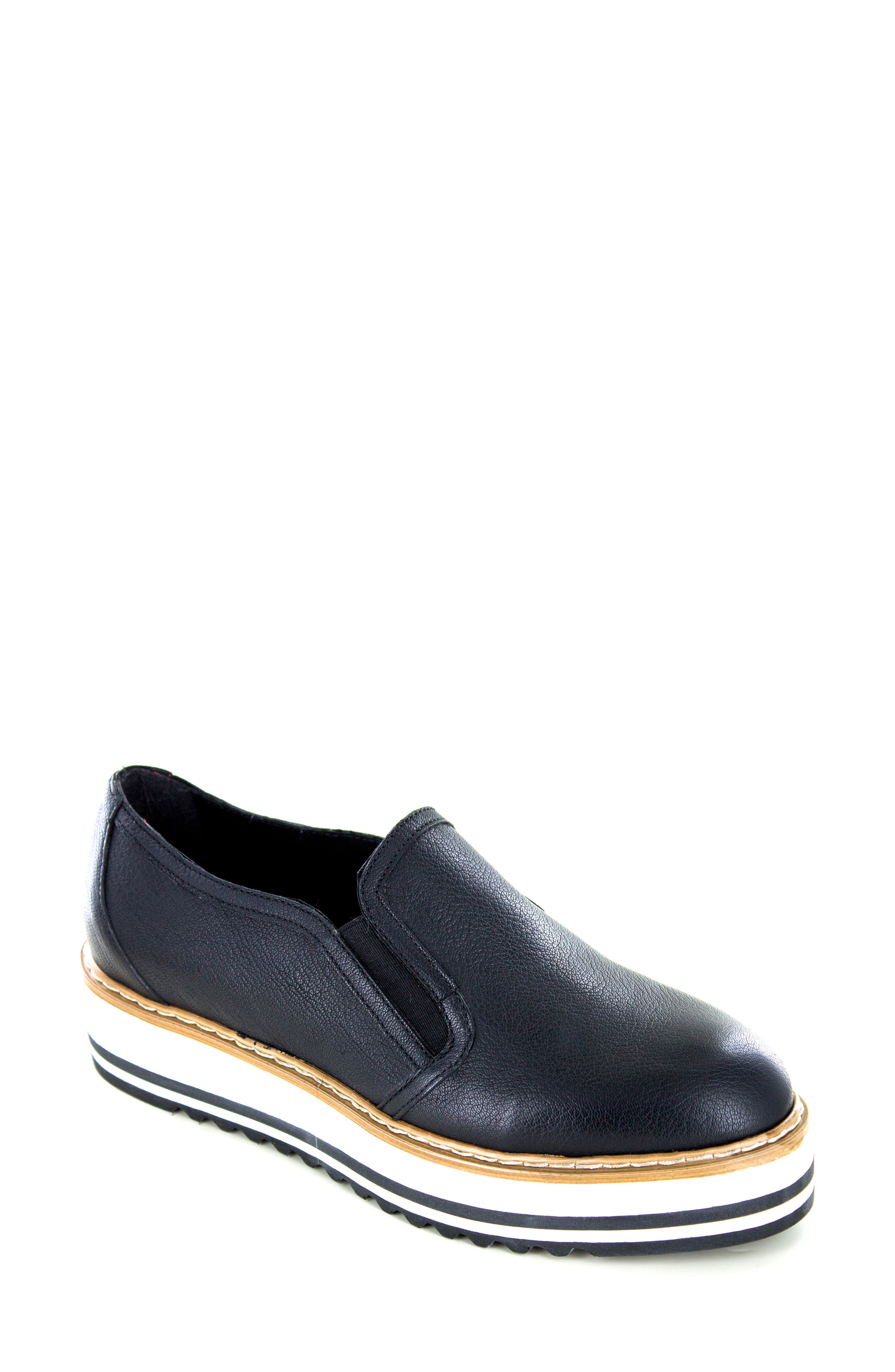 Summit Belton Platform Slip-On,                         Main,                         color,