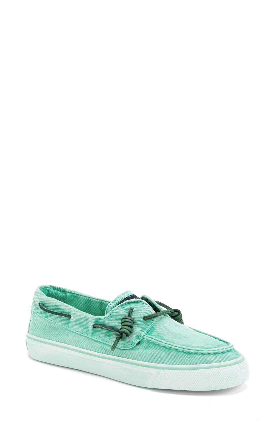 Top-Sider<sup>®</sup> 'Bahama' Sequined Boat Shoe,                             Main thumbnail 19, color,