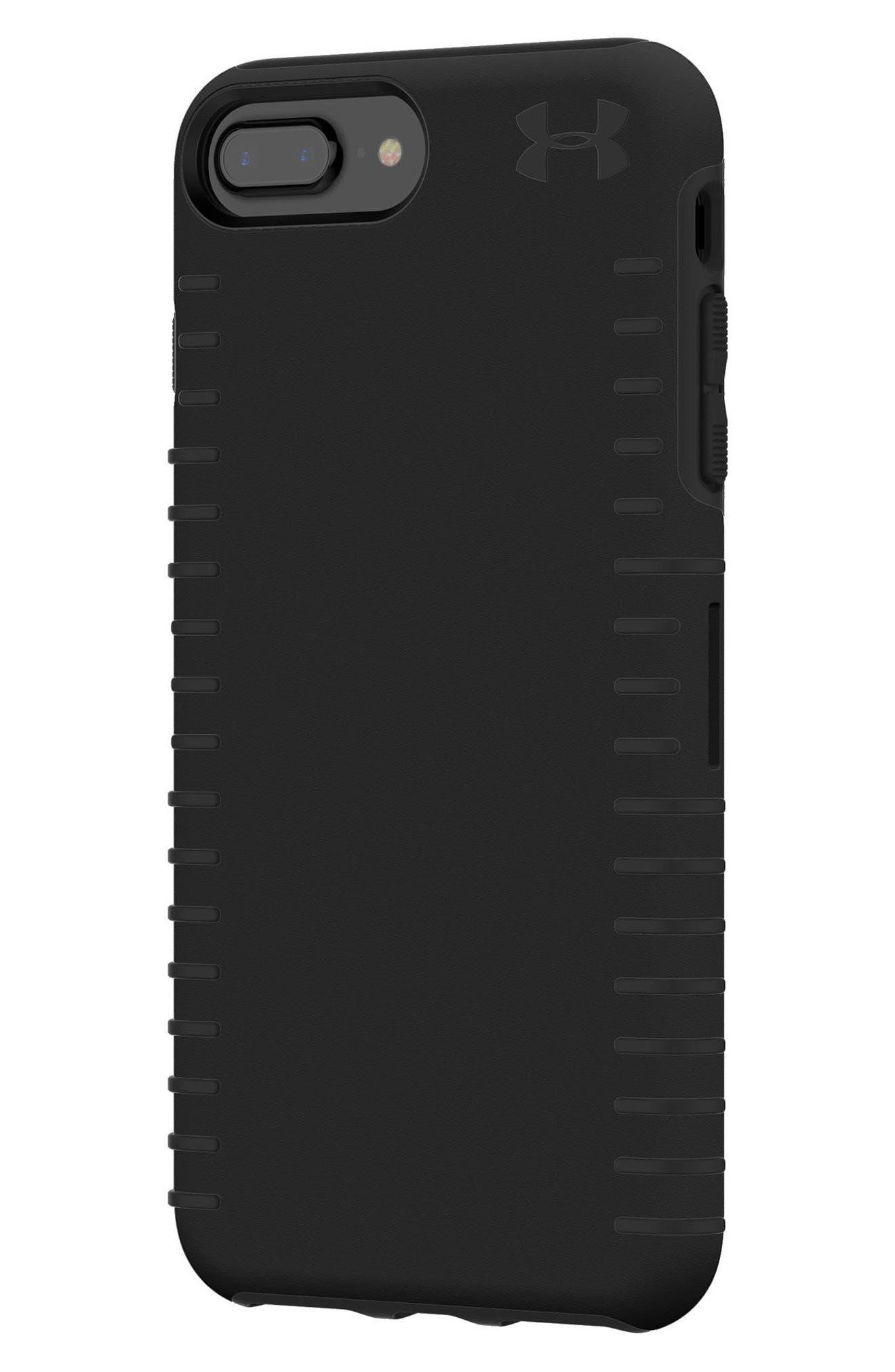 Protect Grip iPhone 6/6s/7/8 Plus Case,                             Alternate thumbnail 3, color,                             001