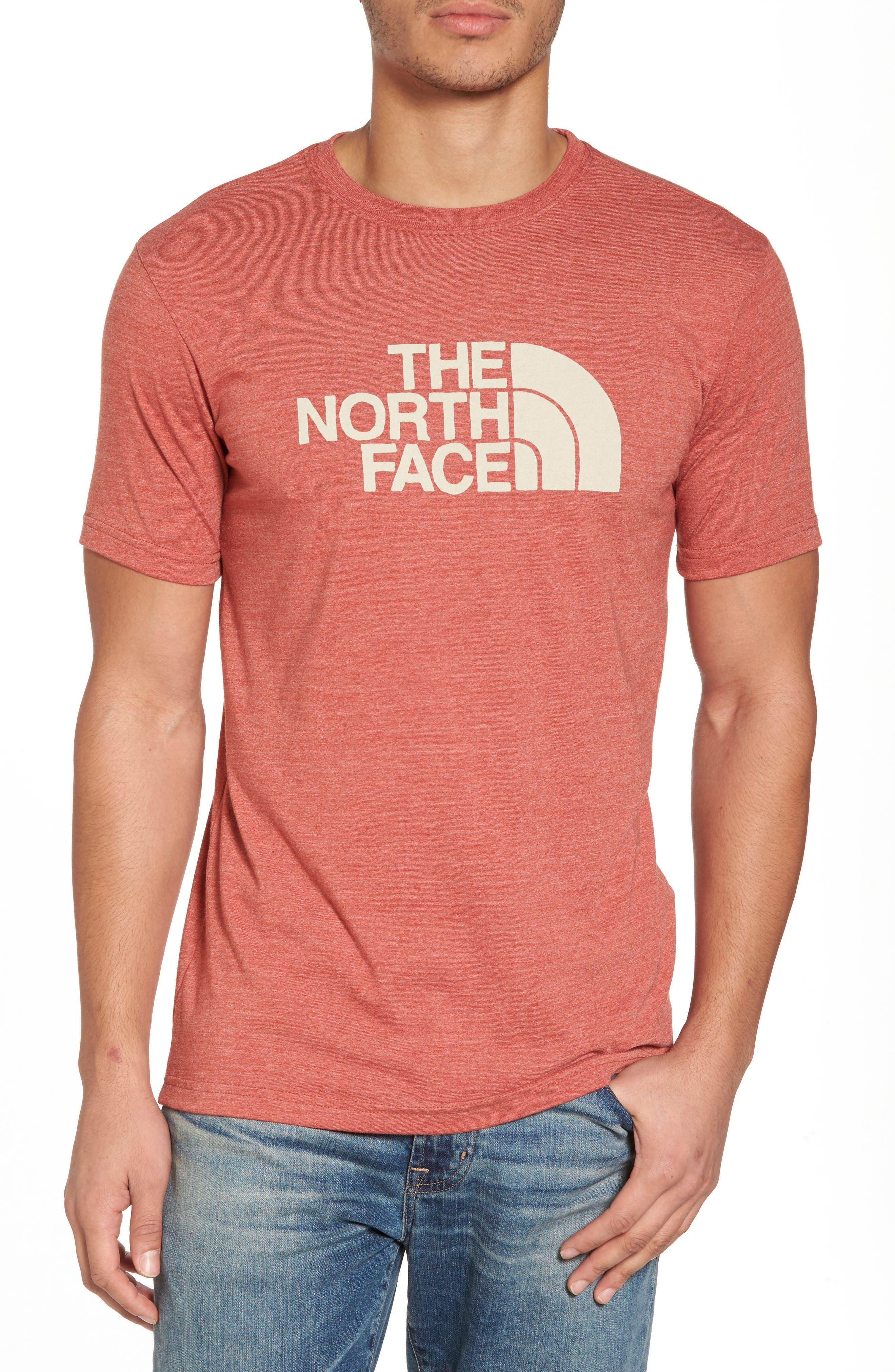 Half Dome T-Shirt,                             Main thumbnail 4, color,