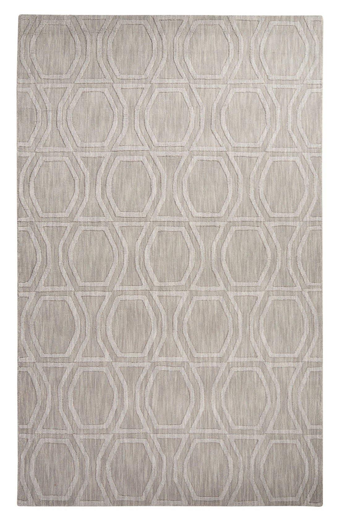 'astor' wool rug,                             Main thumbnail 2, color,