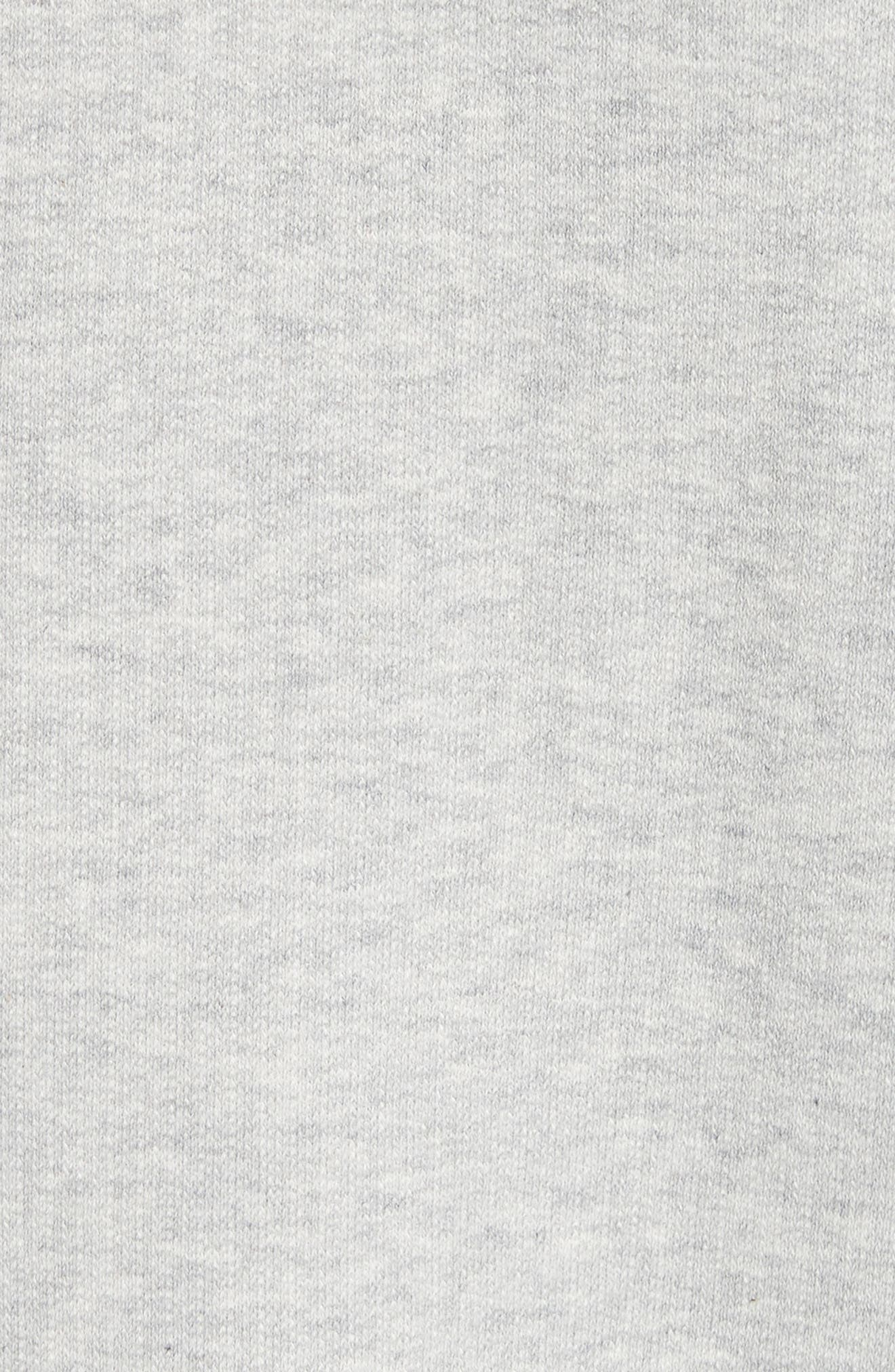 Puff Shoulder Sweater,                             Alternate thumbnail 5, color,                             030