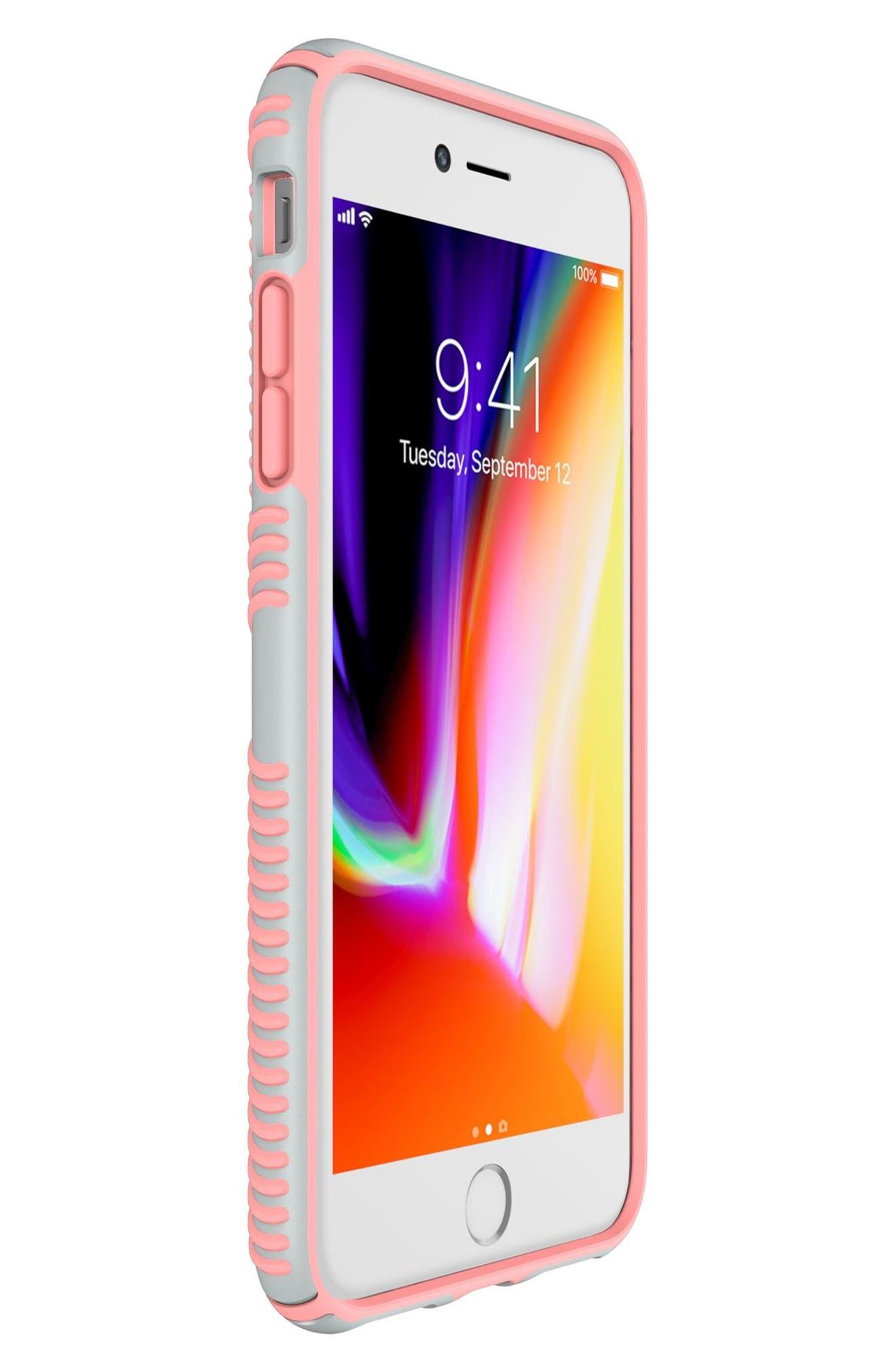 Grip iPhone 6/6s/7/8 Plus Case,                             Alternate thumbnail 7, color,                             020