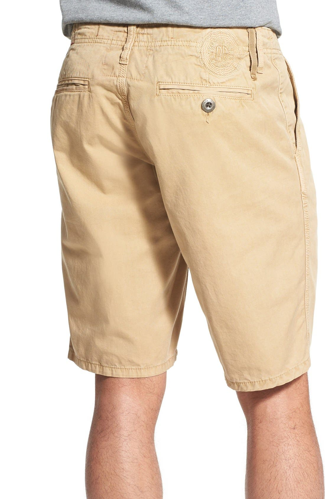 'Napa' Chino Shorts,                             Alternate thumbnail 22, color,