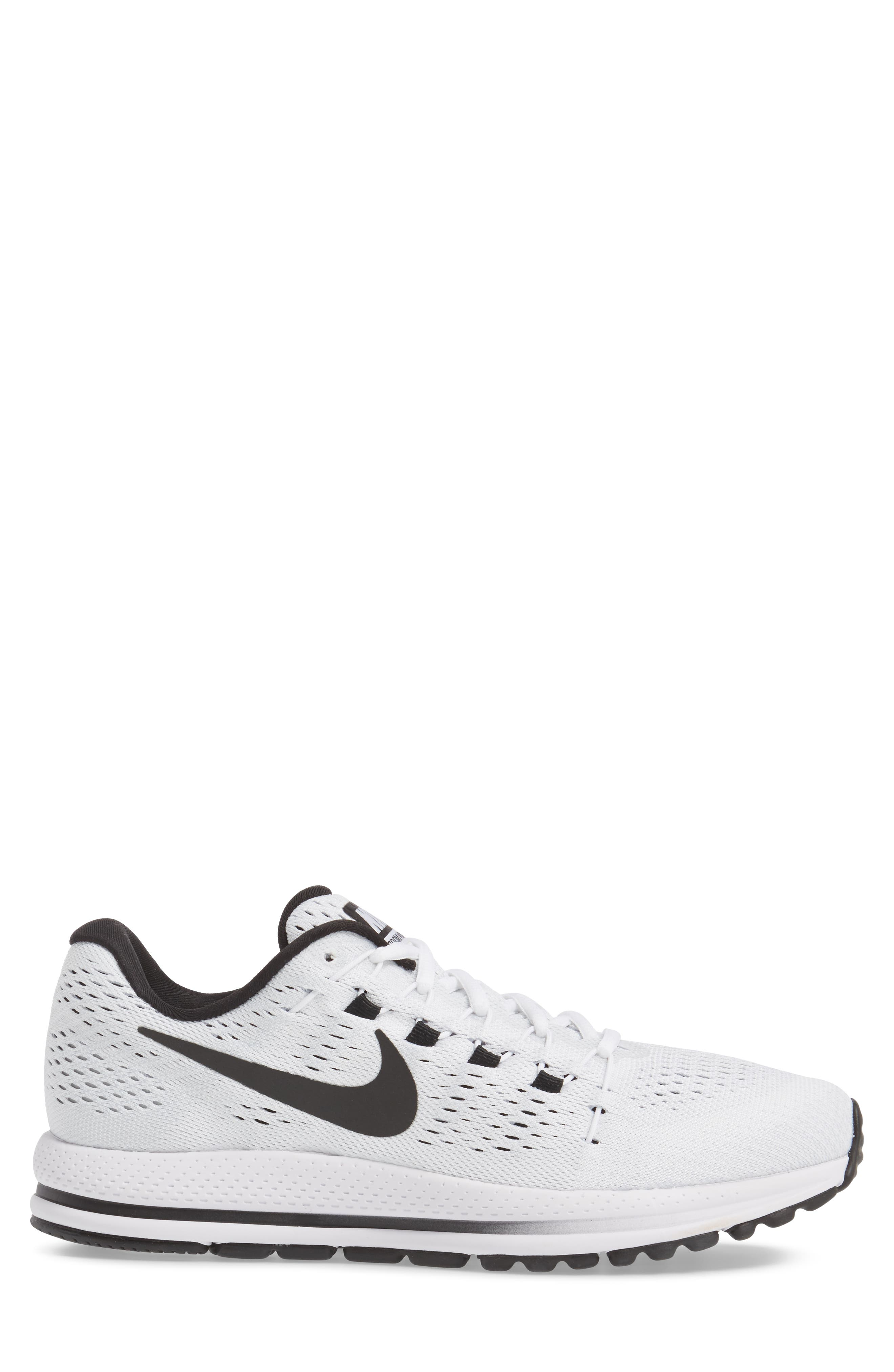NIKE,                             Air Zoom Vomero 12 Running Shoe,                             Alternate thumbnail 3, color,                             100
