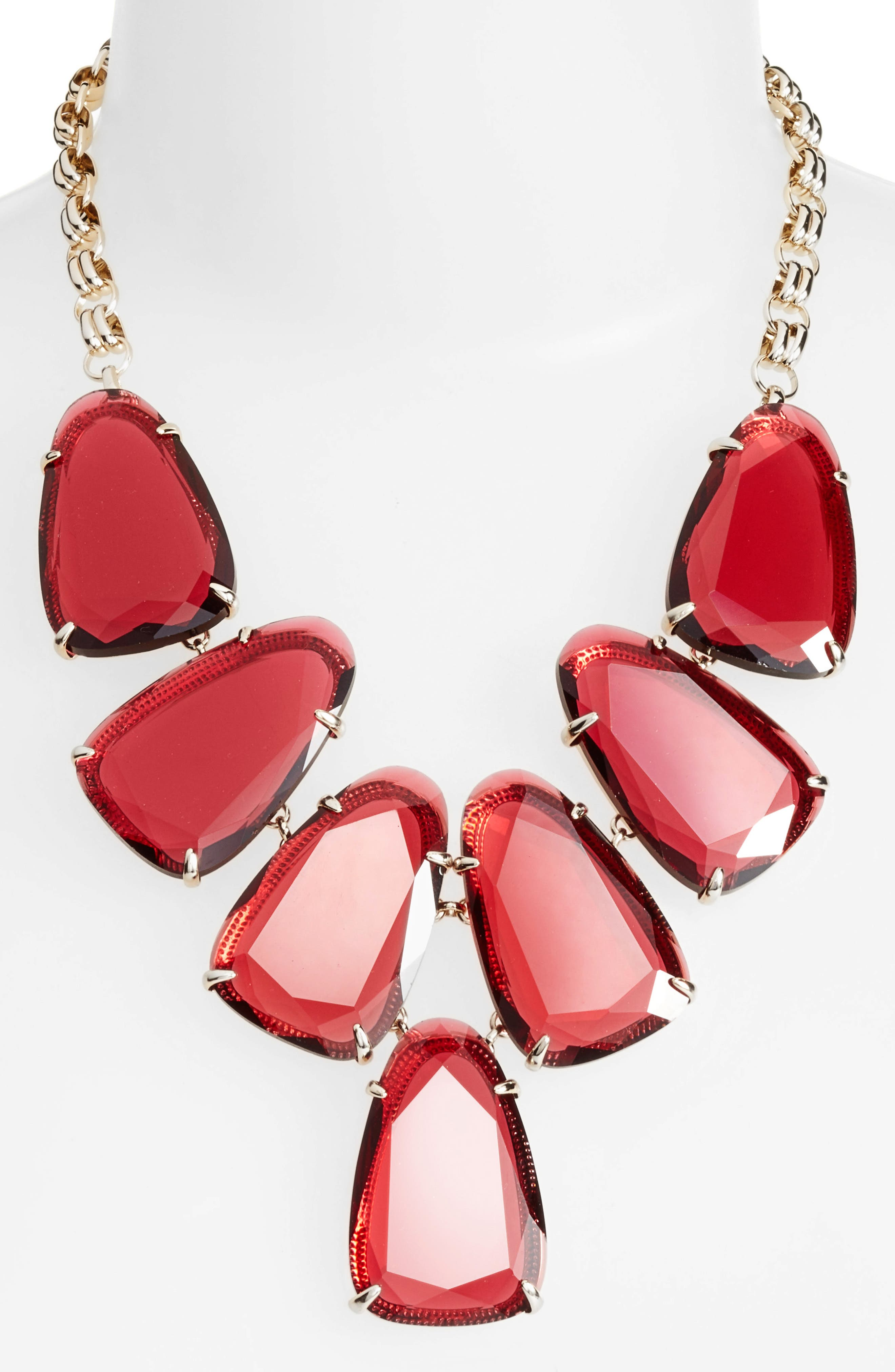Harlow Necklace,                             Alternate thumbnail 47, color,
