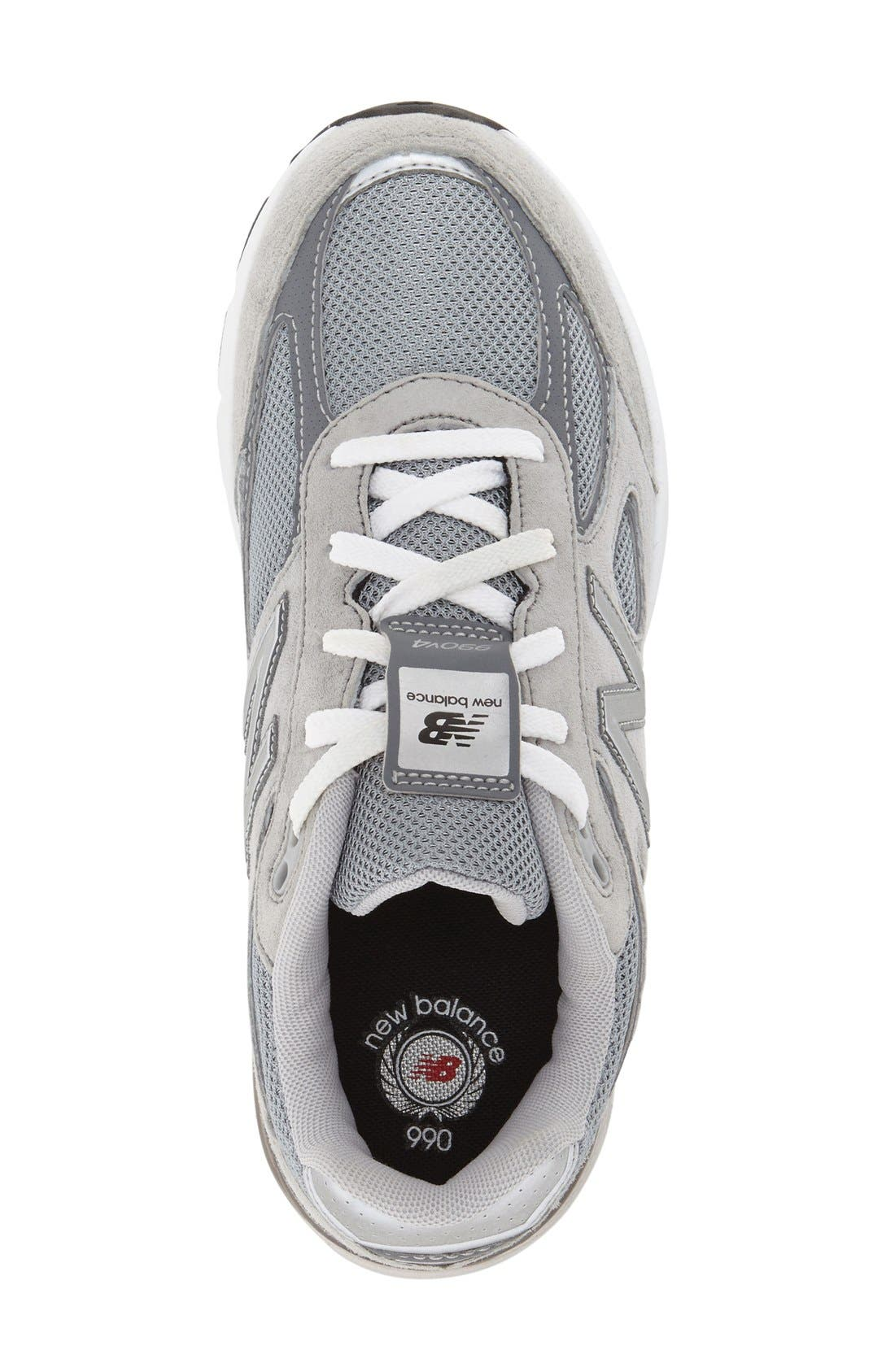 '990 Medi' Sneaker,                             Alternate thumbnail 2, color,                             030