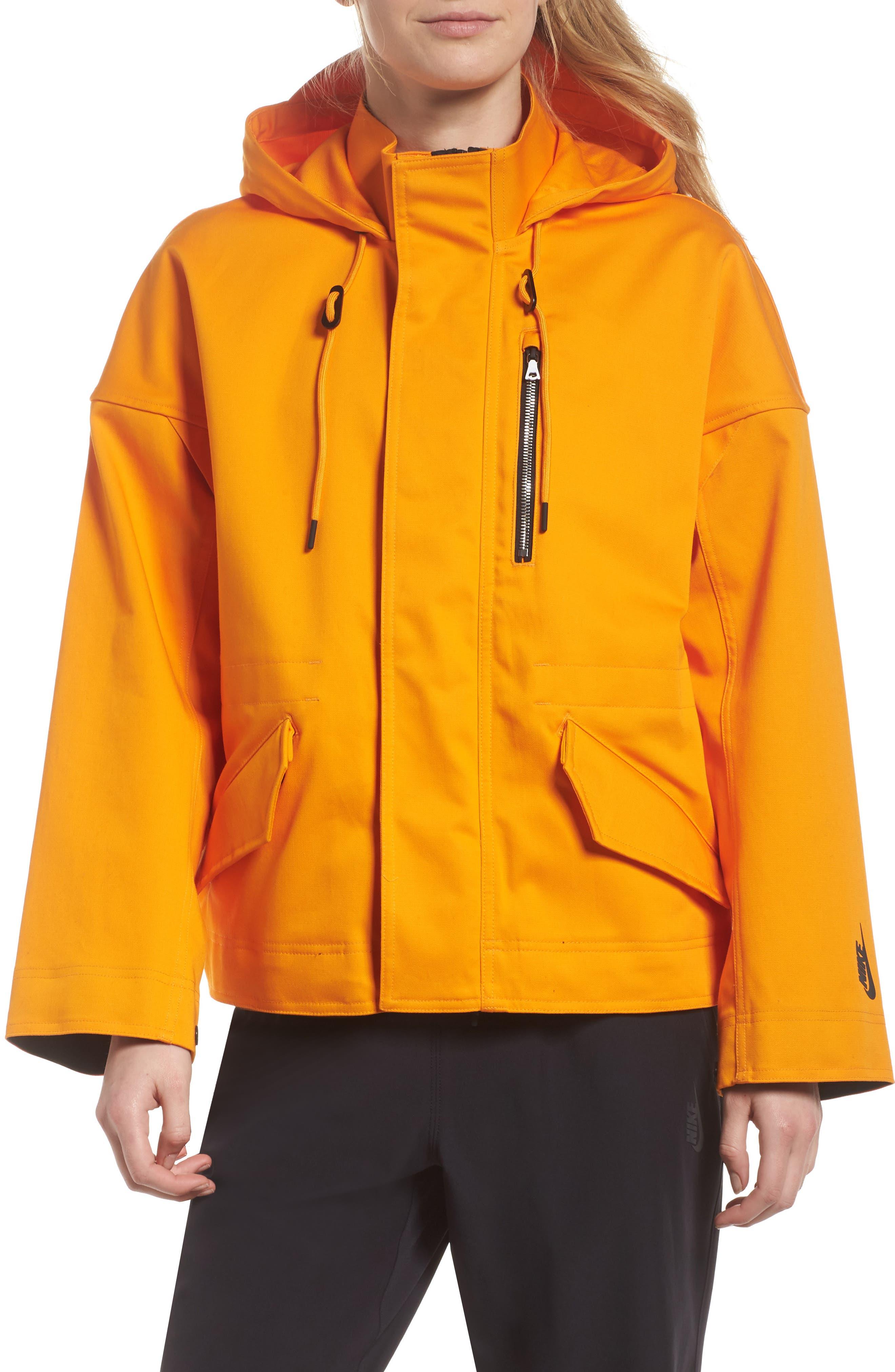 NikeLab Collection Women's Tactical Jacket,                             Main thumbnail 2, color,