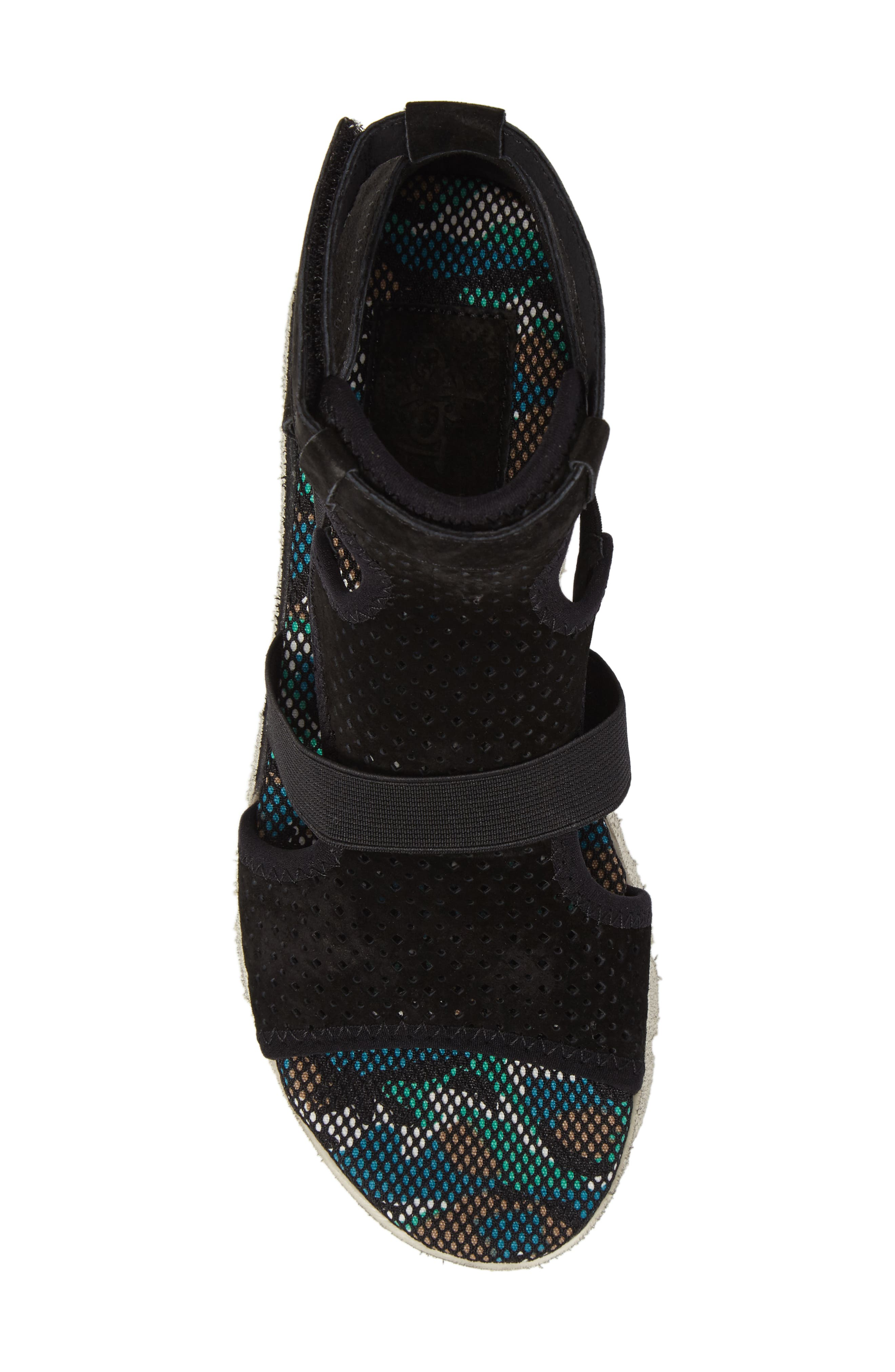 Astro Perforated Gladiator Sandal,                             Alternate thumbnail 13, color,