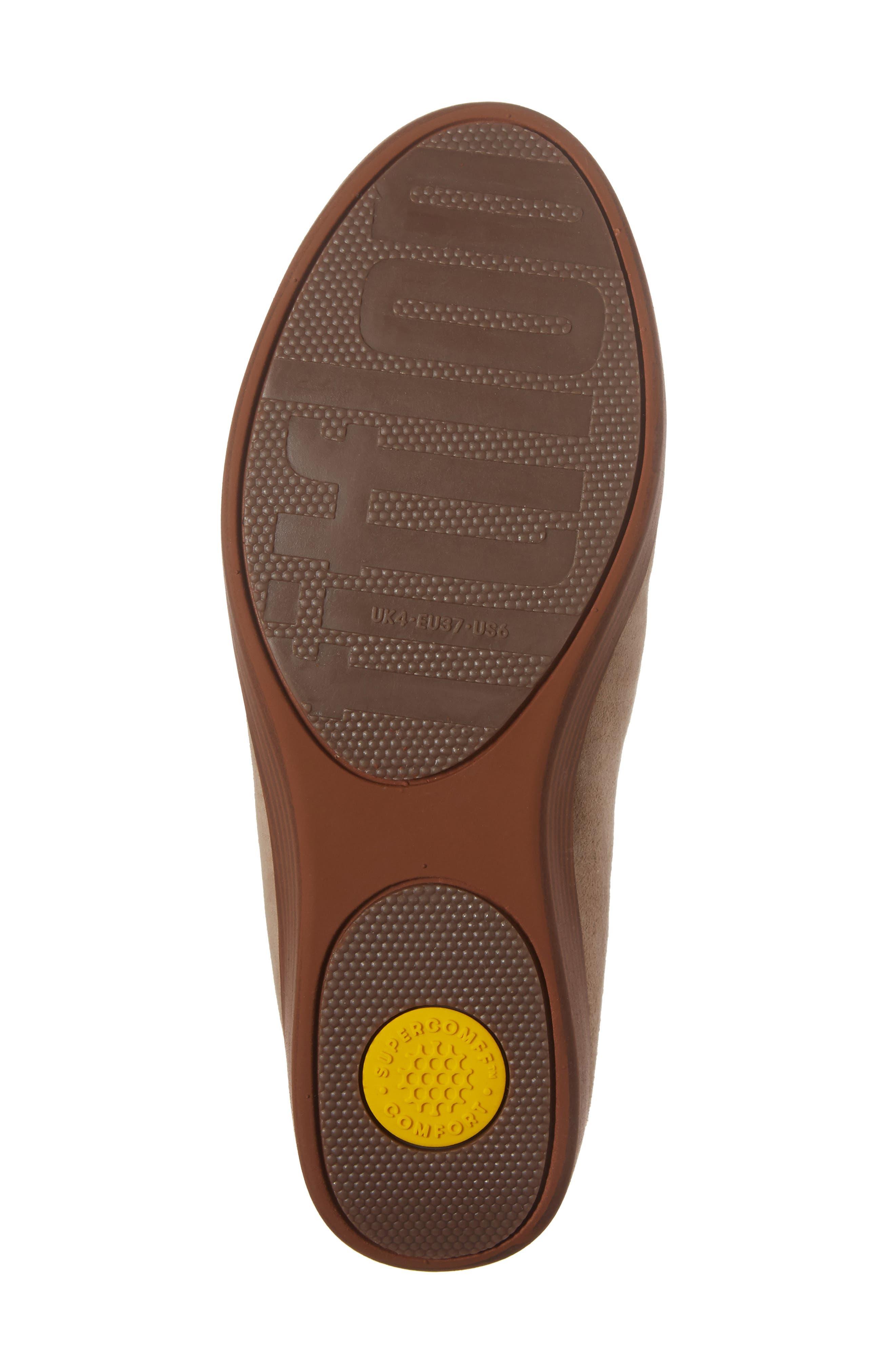 Sparkly Sneakerloafer Slip-On,                             Alternate thumbnail 12, color,