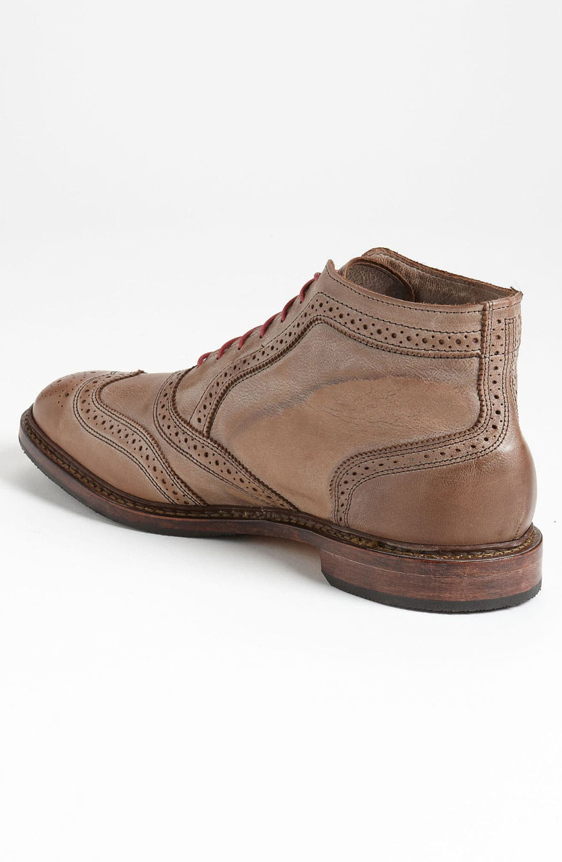 ALLEN EDMONDS,                             'Cronmok' Wingtip Boot,                             Alternate thumbnail 2, color,                             200