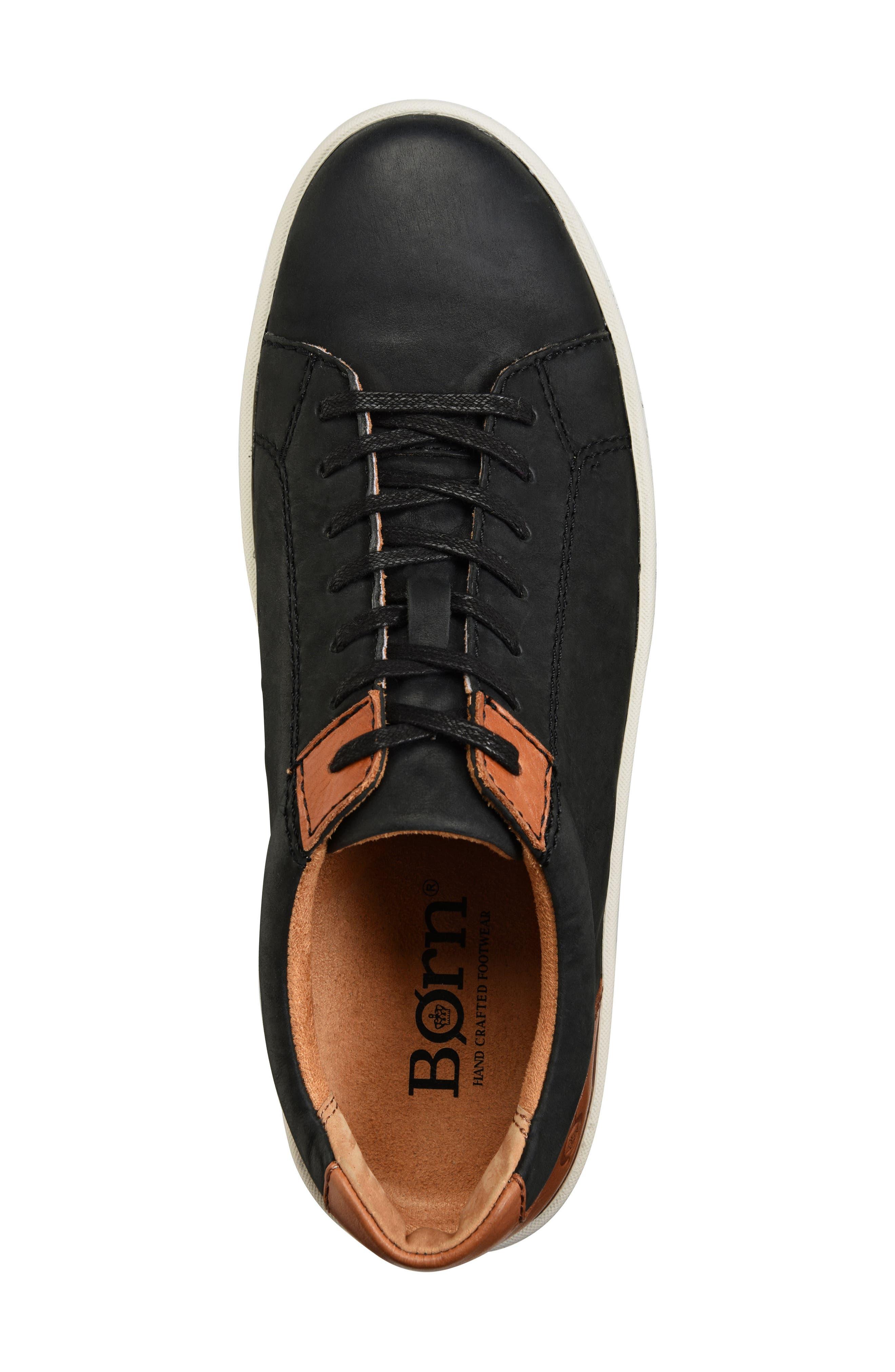 Jib Sneaker,                             Alternate thumbnail 5, color,                             001