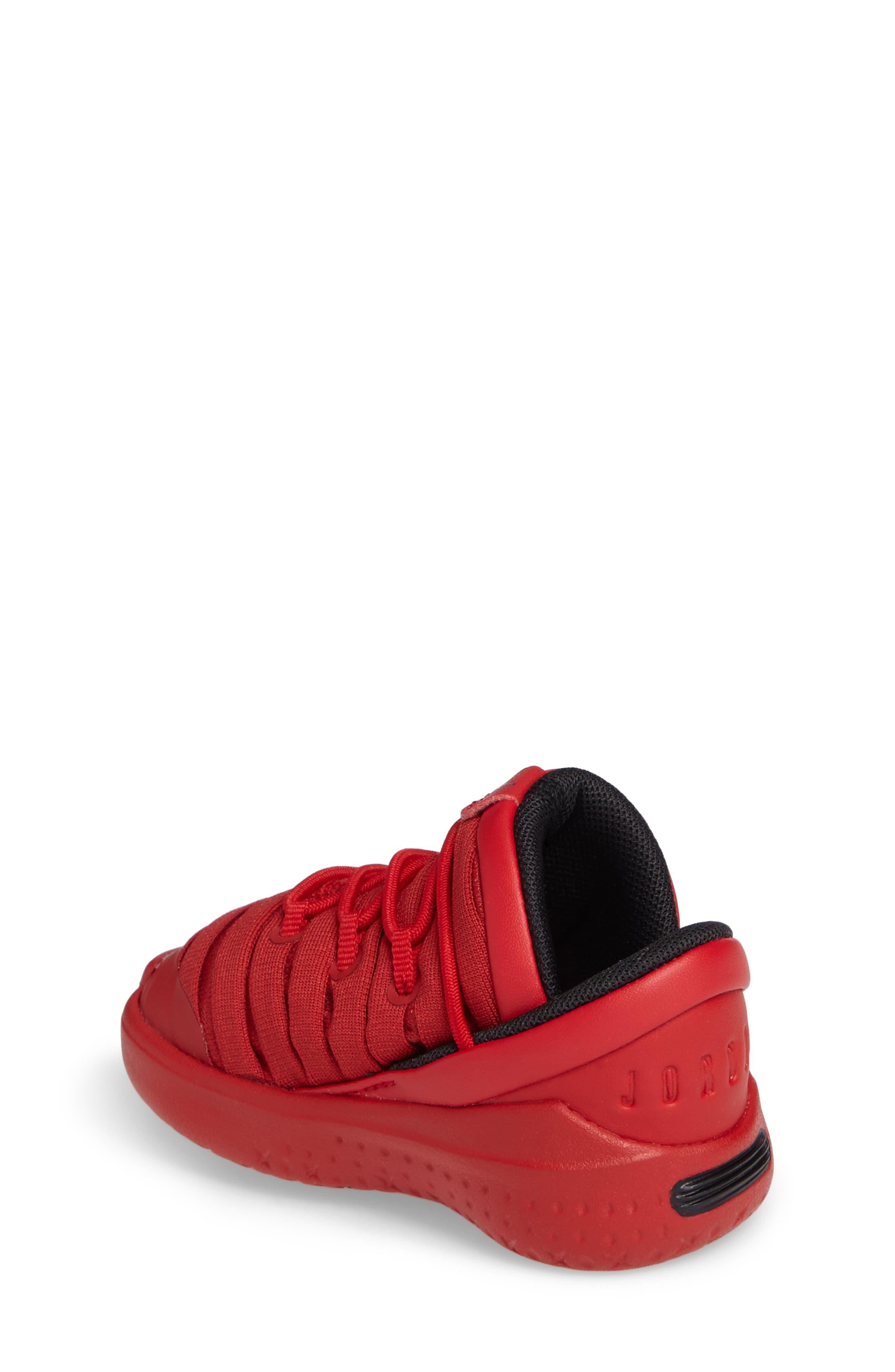 Flight Luxe Sneaker,                             Alternate thumbnail 4, color,