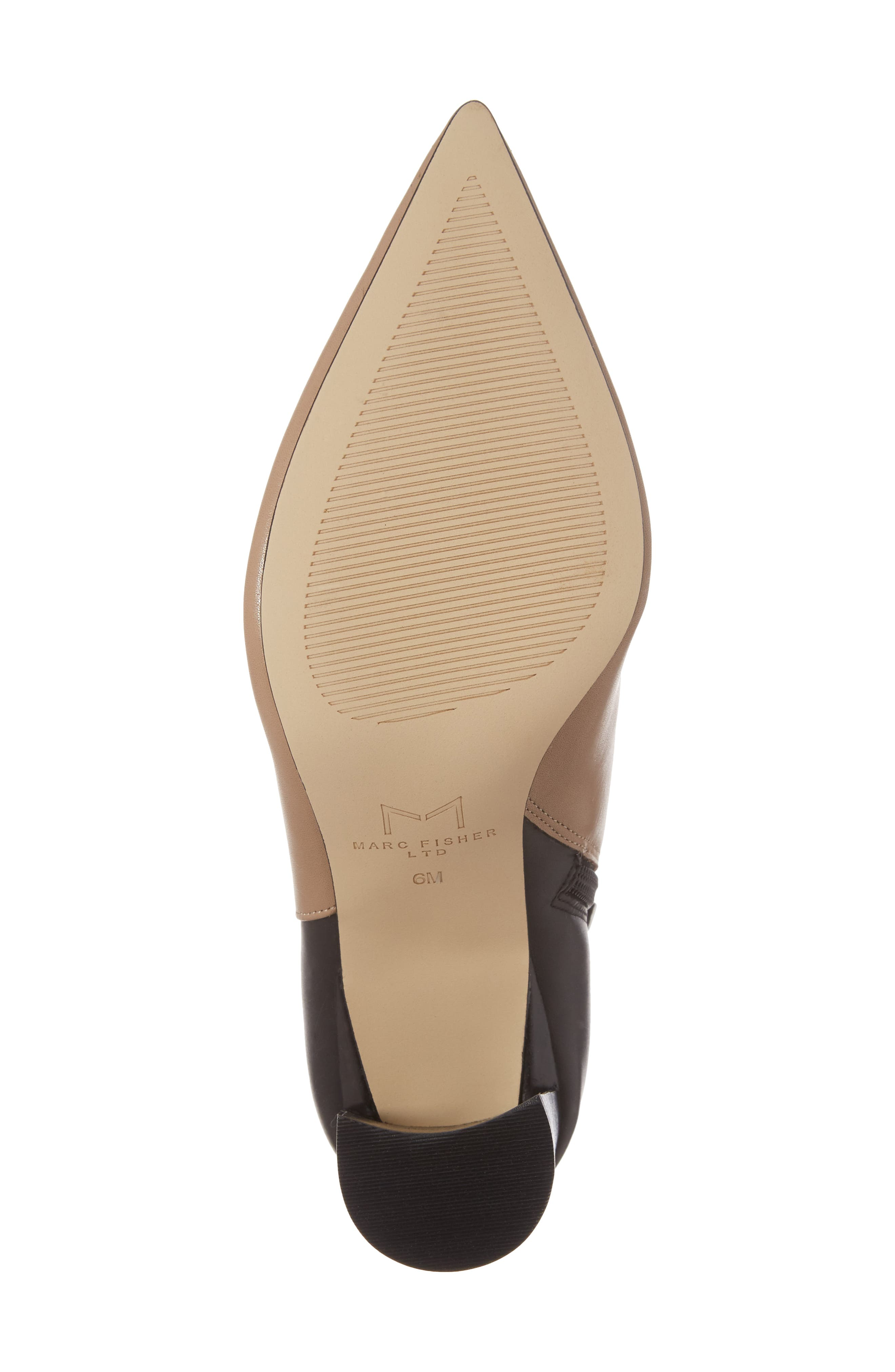 Harper Pointy Toe Bootie,                             Alternate thumbnail 17, color,