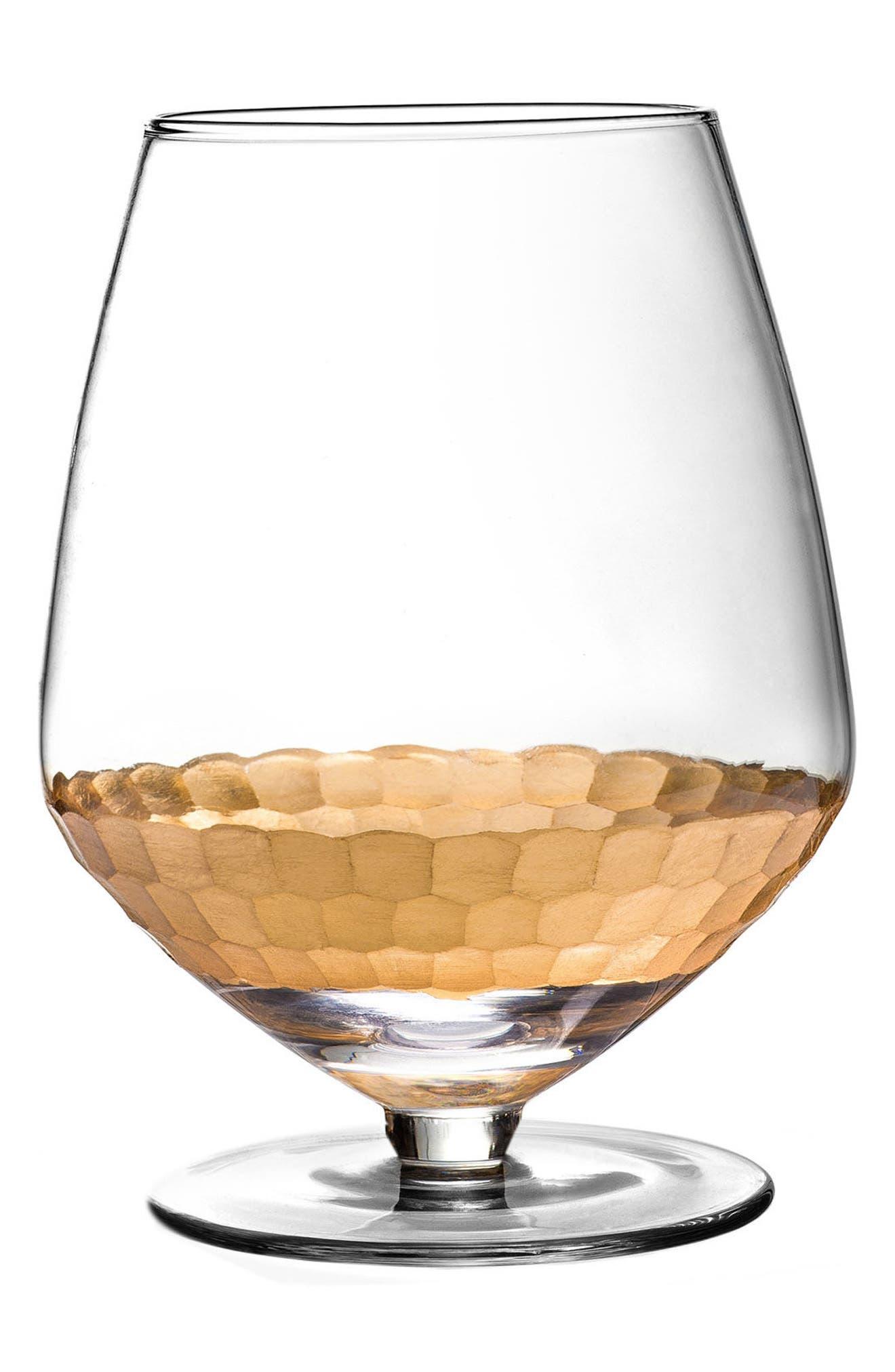 Daphne Set of 4 Pinot Noir Glasses,                             Main thumbnail 1, color,                             710