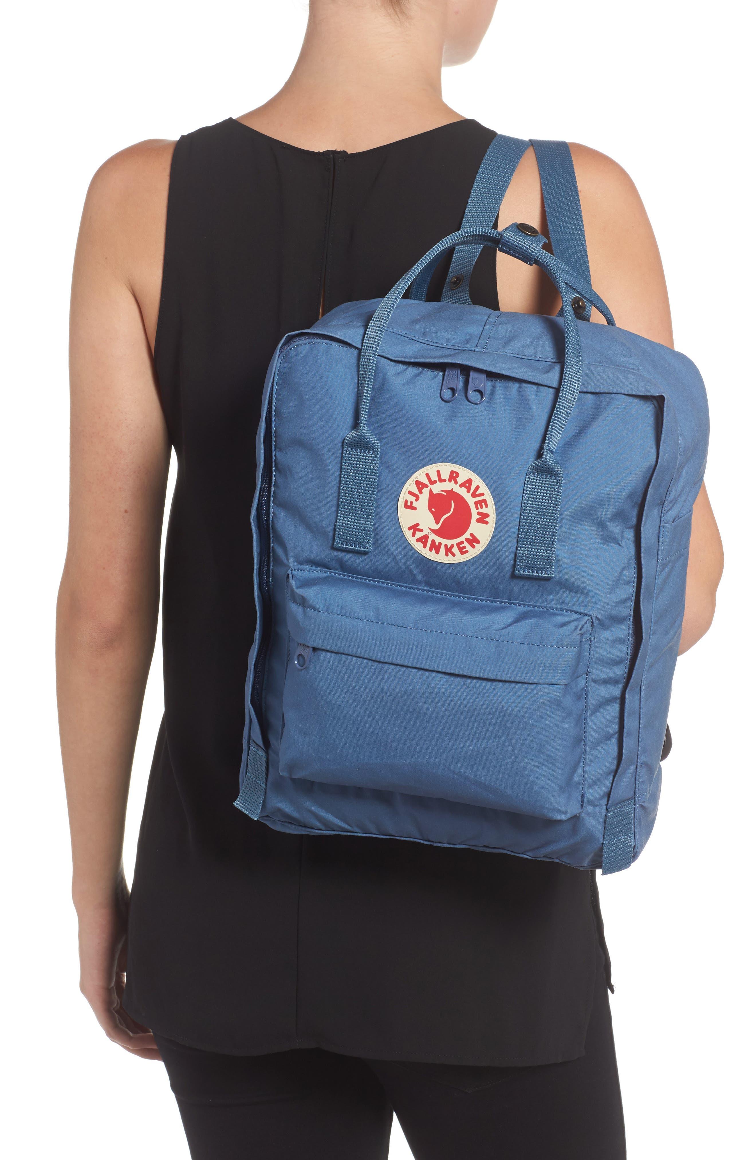 'Kånken' Water Resistant Backpack,                             Alternate thumbnail 112, color,