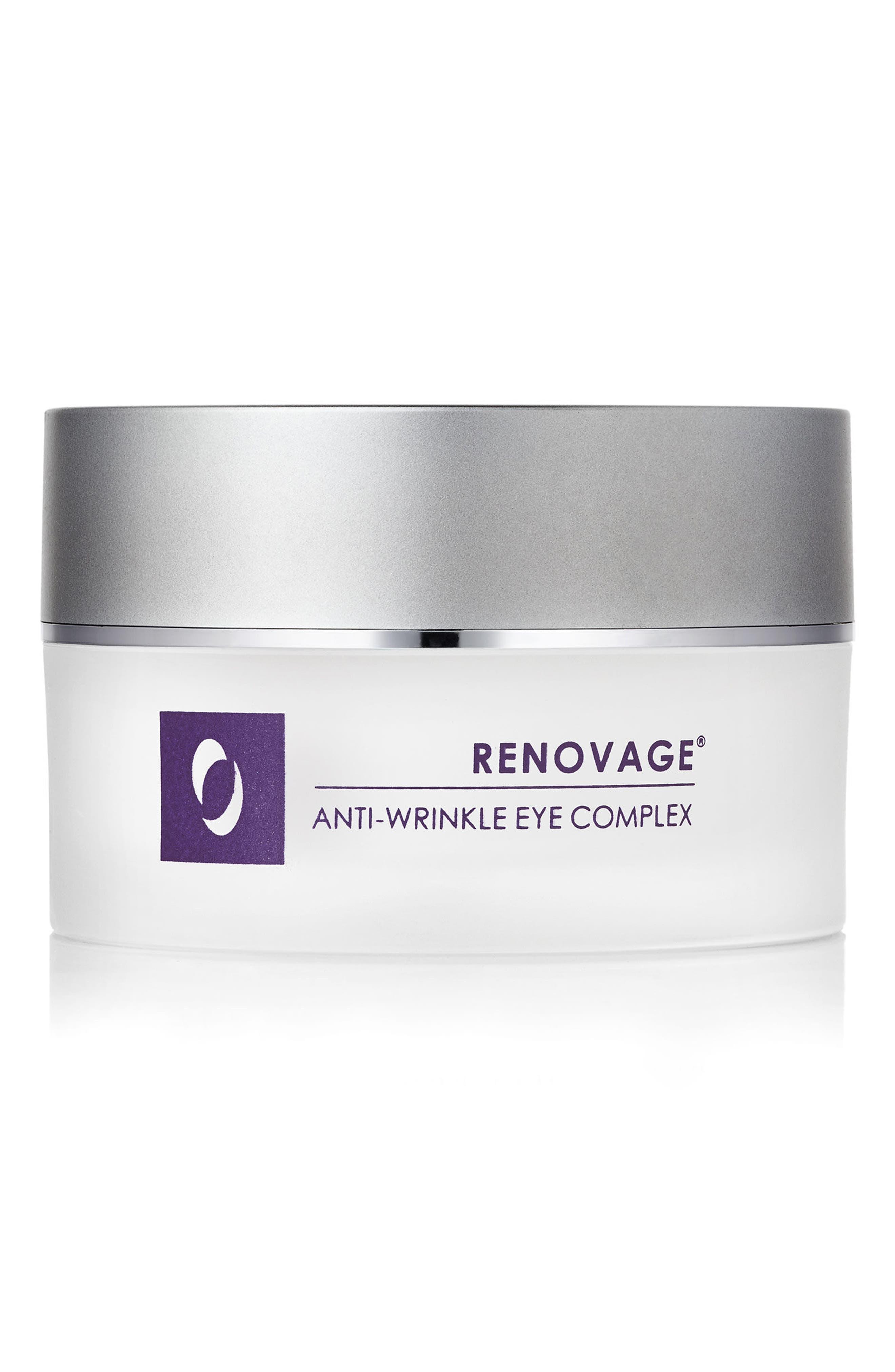 Renovage<sup>™</sup> Anti-Wrinkle Eye Complex,                             Main thumbnail 1, color,                             000