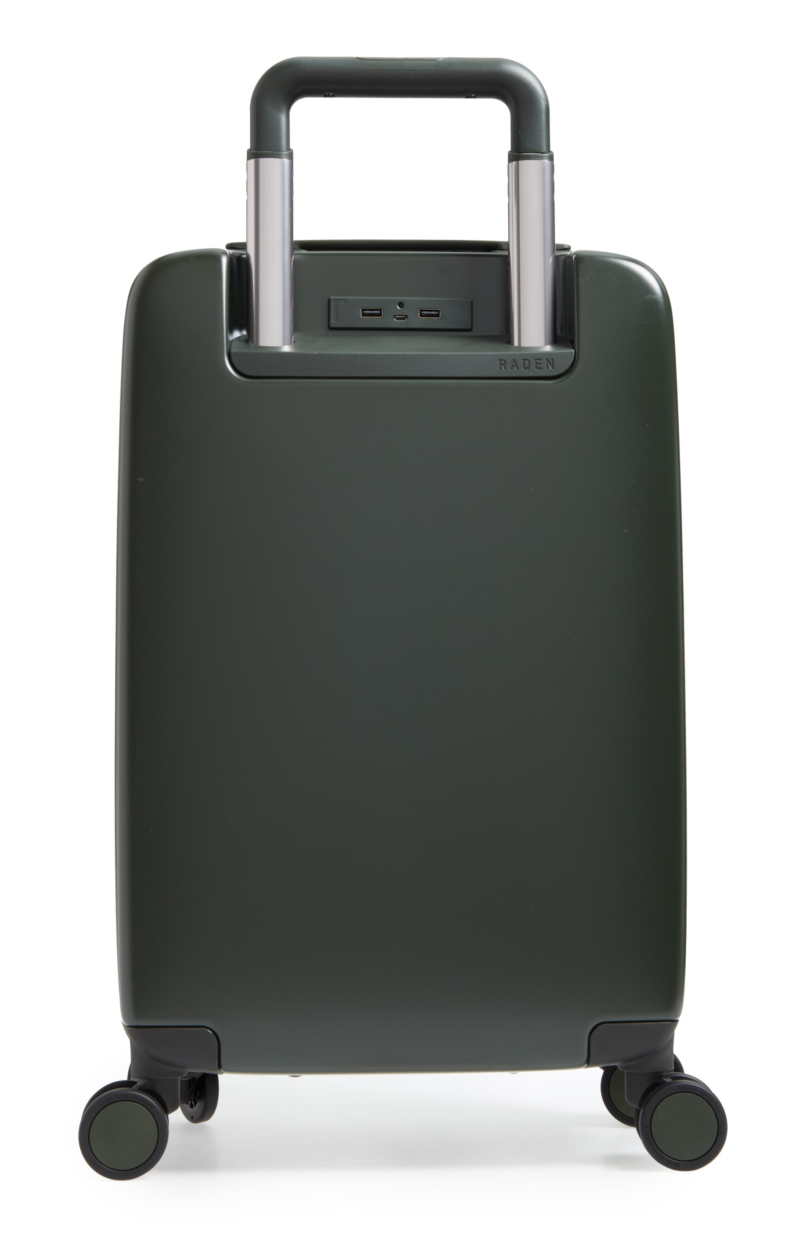 The A22 22-Inch Charging Wheeled Carry-On,                             Alternate thumbnail 37, color,