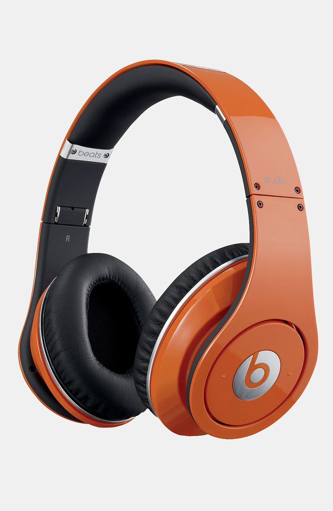 'Studio<sup>™</sup>' High Definition Headphones,                             Alternate thumbnail 19, color,