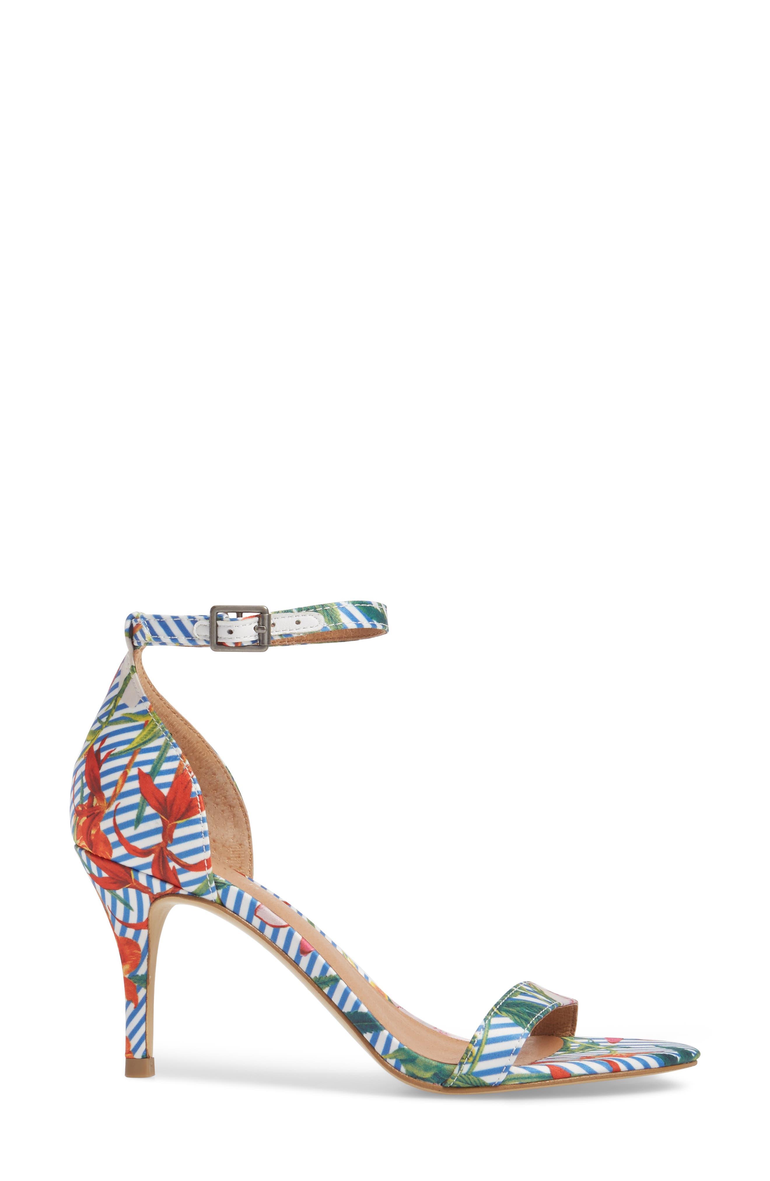 Audrey Ankle Strap Sandal,                             Alternate thumbnail 55, color,