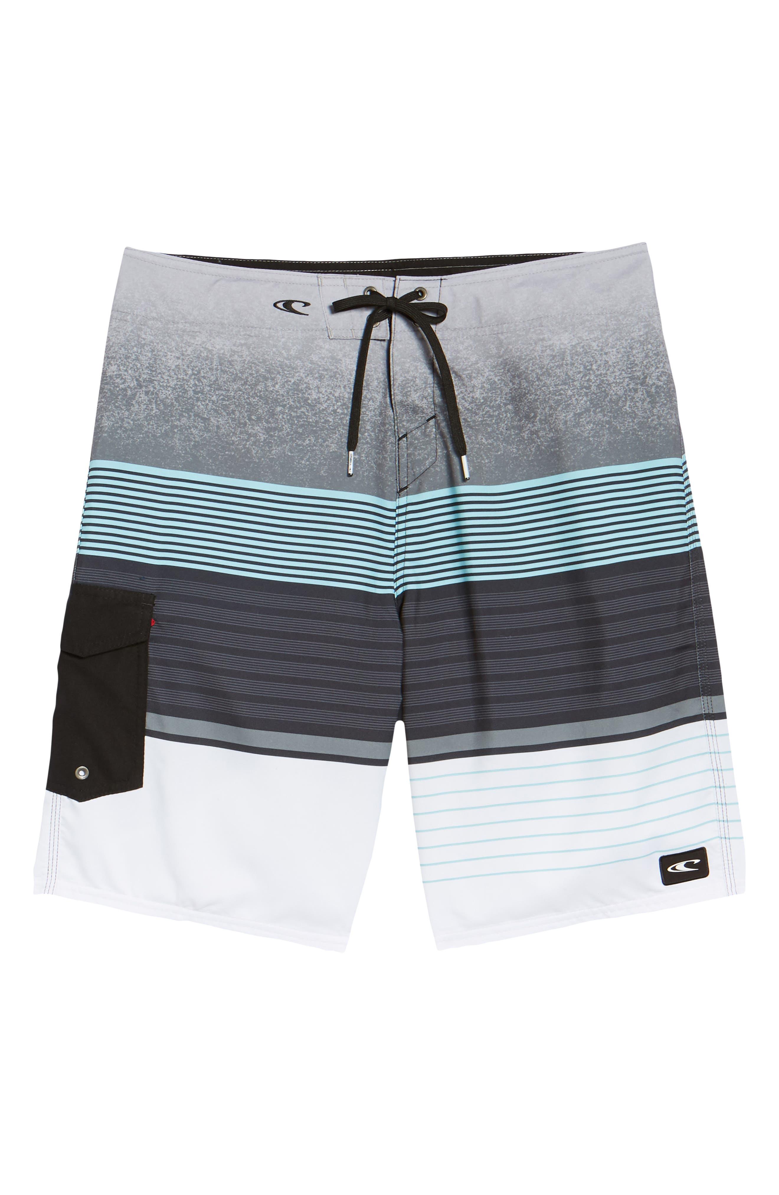 Lennox Board Shorts,                             Alternate thumbnail 35, color,